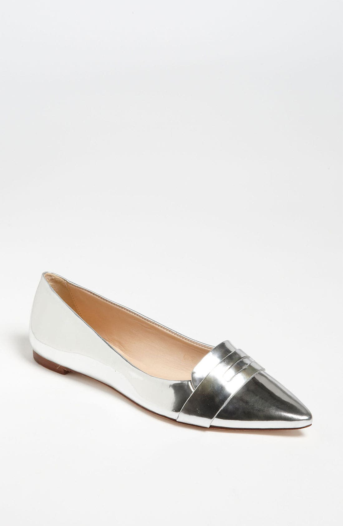 Alternate Image 1 Selected - kate spade new york 'gwen' flat