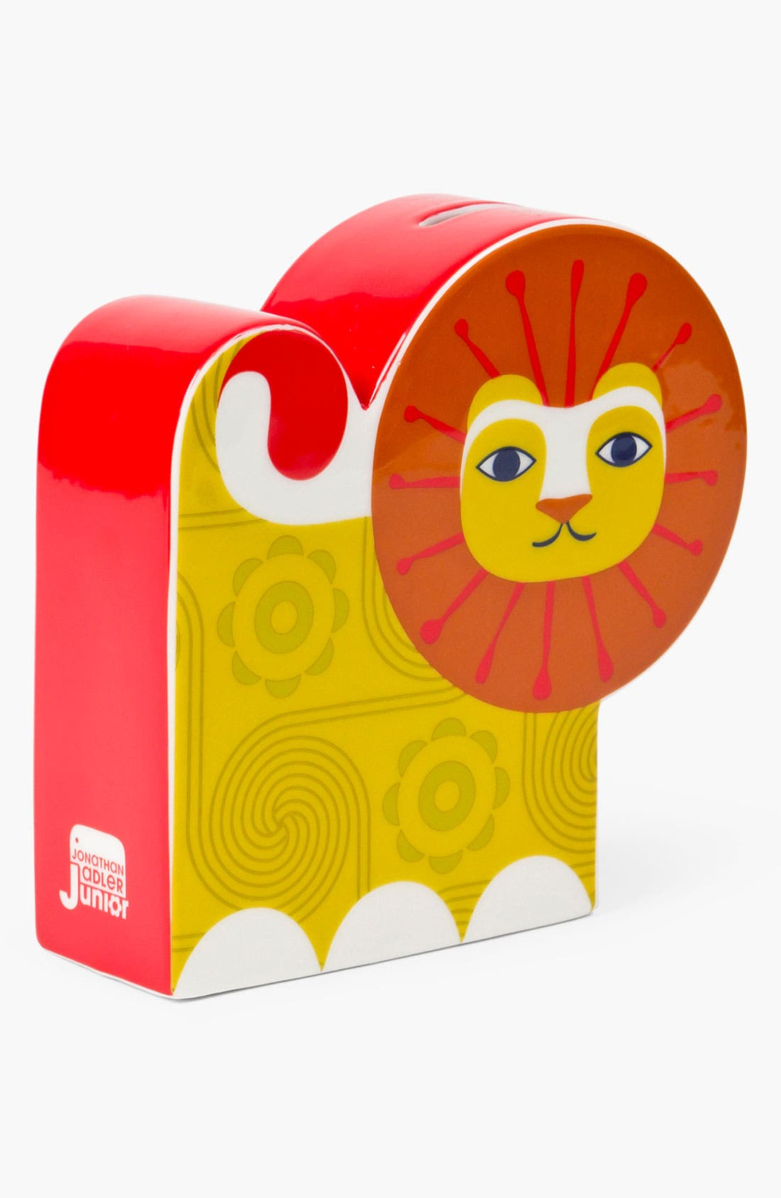 Alternate Image 1 Selected - Jonathan Adler 'Lion' Bank
