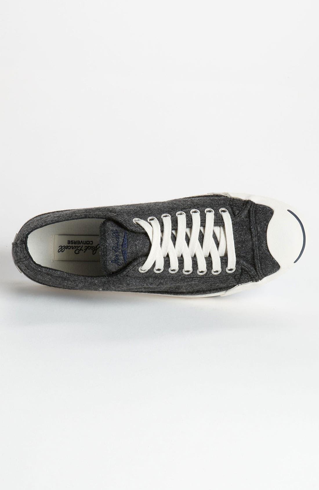 Alternate Image 3  - Converse 'Jack Purcell LP' Slip-On Sneaker (Men)