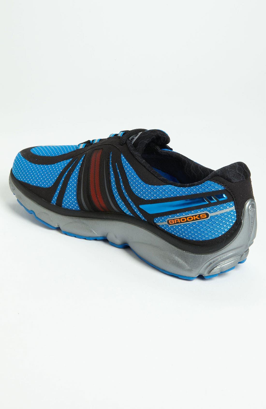 Alternate Image 2  - Brooks 'PureCadence 2' Running Shoe (Men)