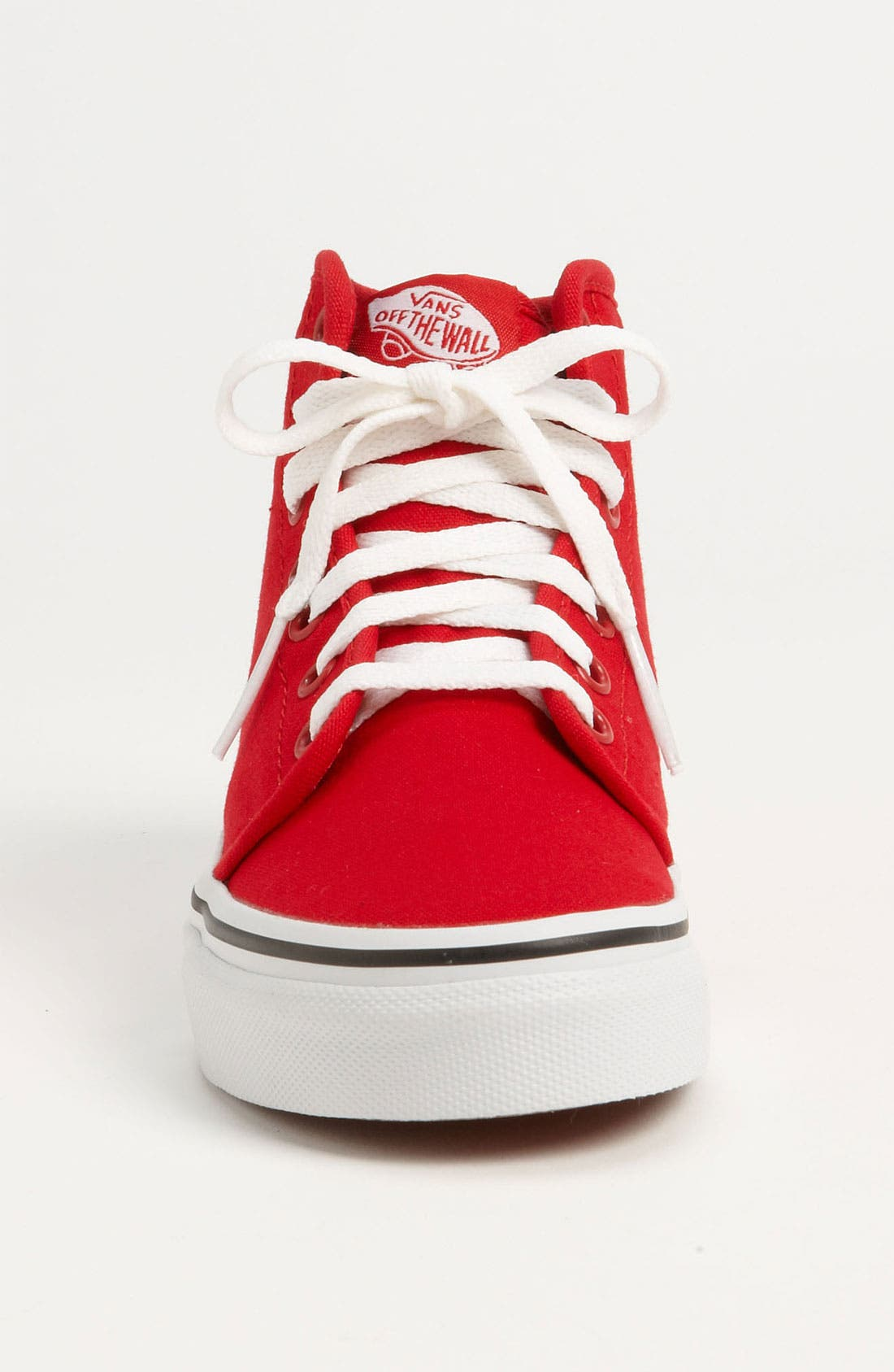 Alternate Image 3  - Vans '106 Hi' Sneaker (Toddler, Little Kid & Big Kid)