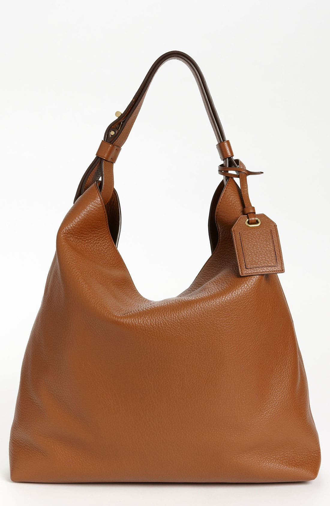 Alternate Image 1 Selected - Reed Krakoff Leather Hobo