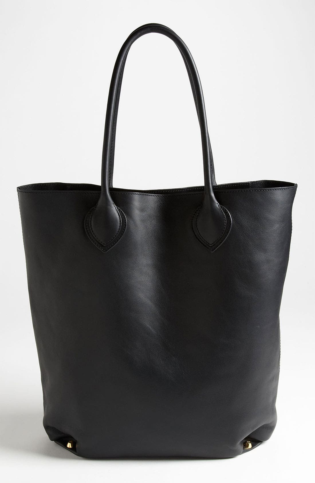 Alternate Image 4  - Emilio Pucci Leather Tote