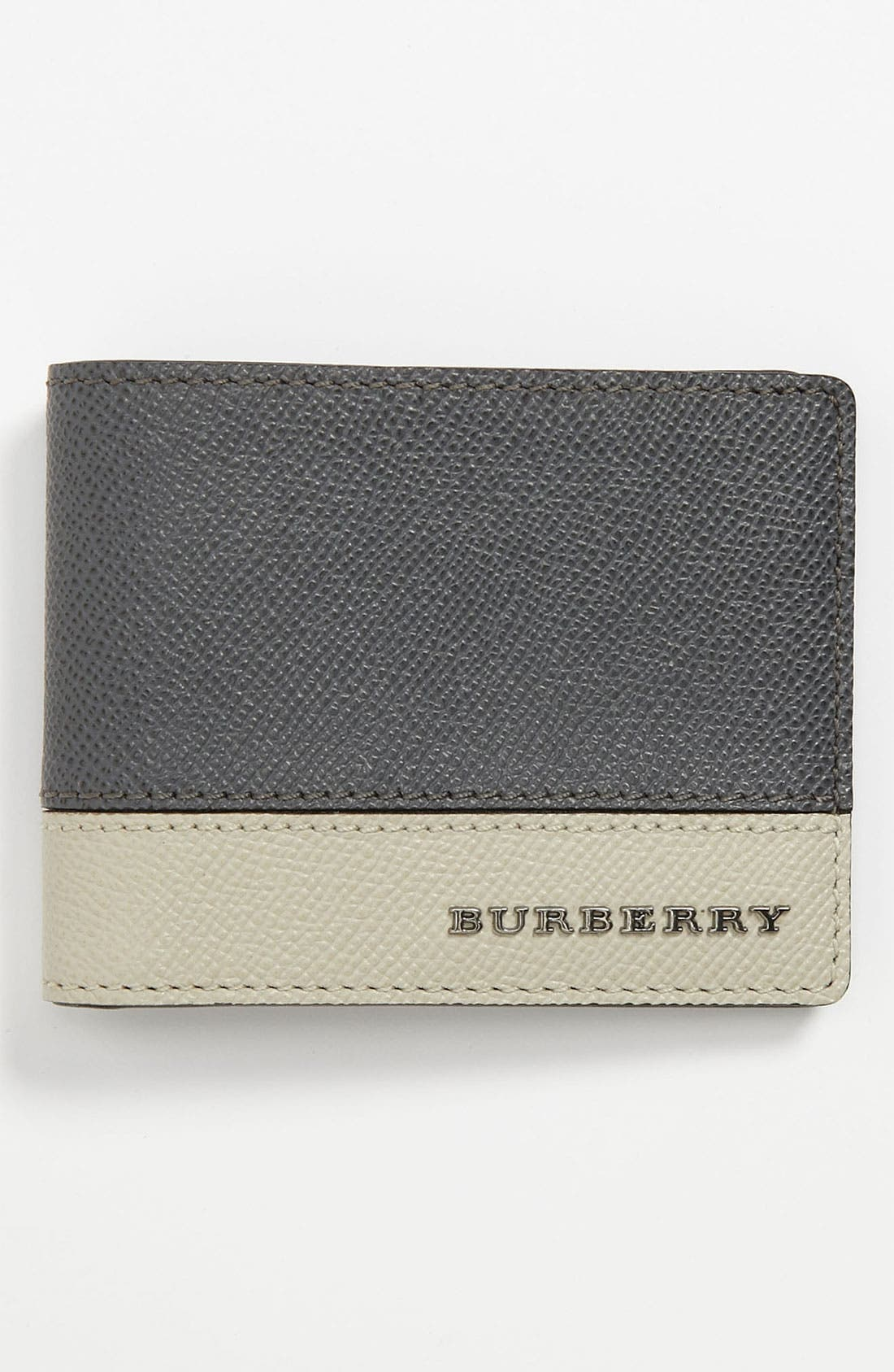 Alternate Image 2  - Burberry Bifold Wallet