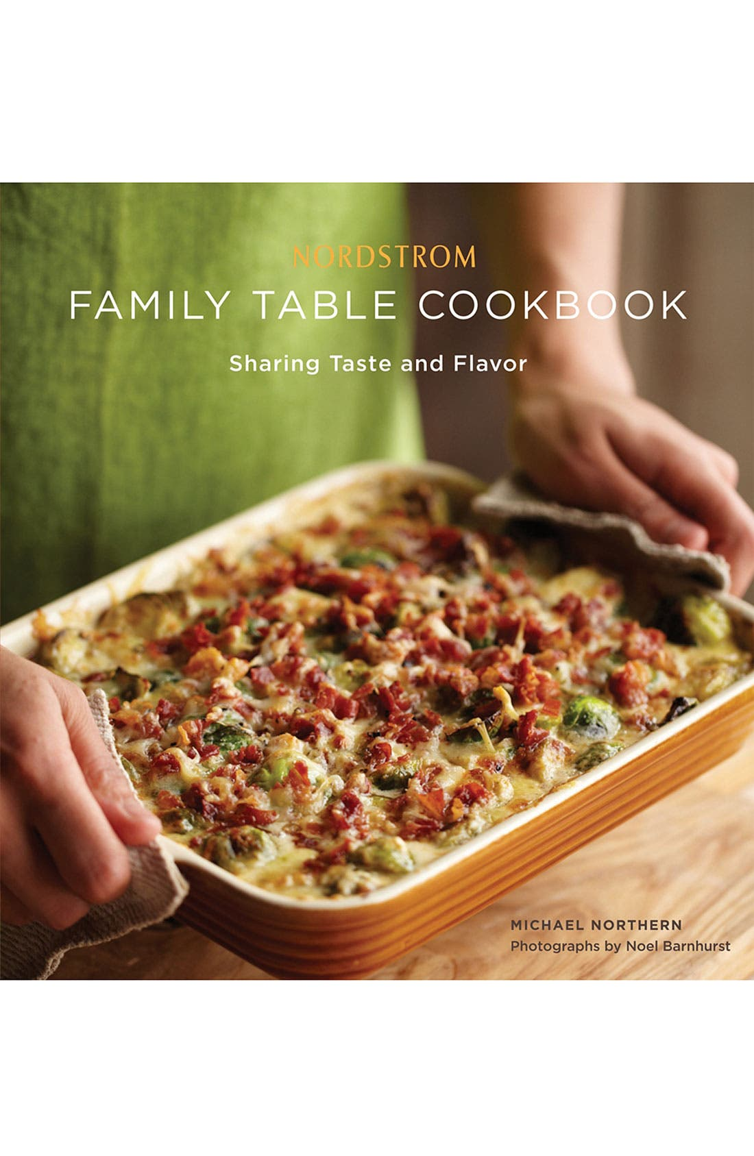 Alternate Image 1 Selected - Nordstrom Family Table Cookbook