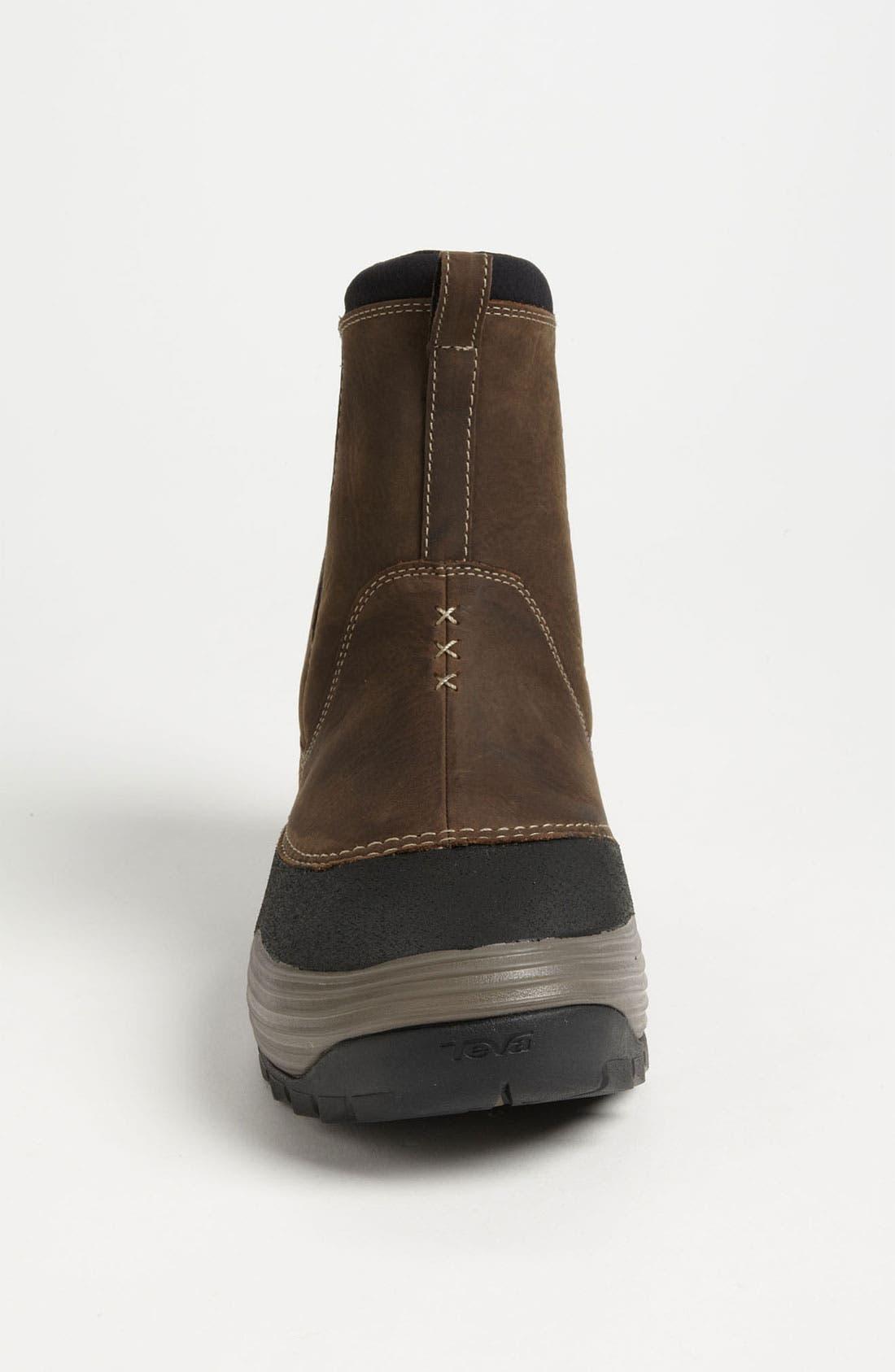 Alternate Image 3  - Teva 'Loge Peak' Snow Boot (Online Only)