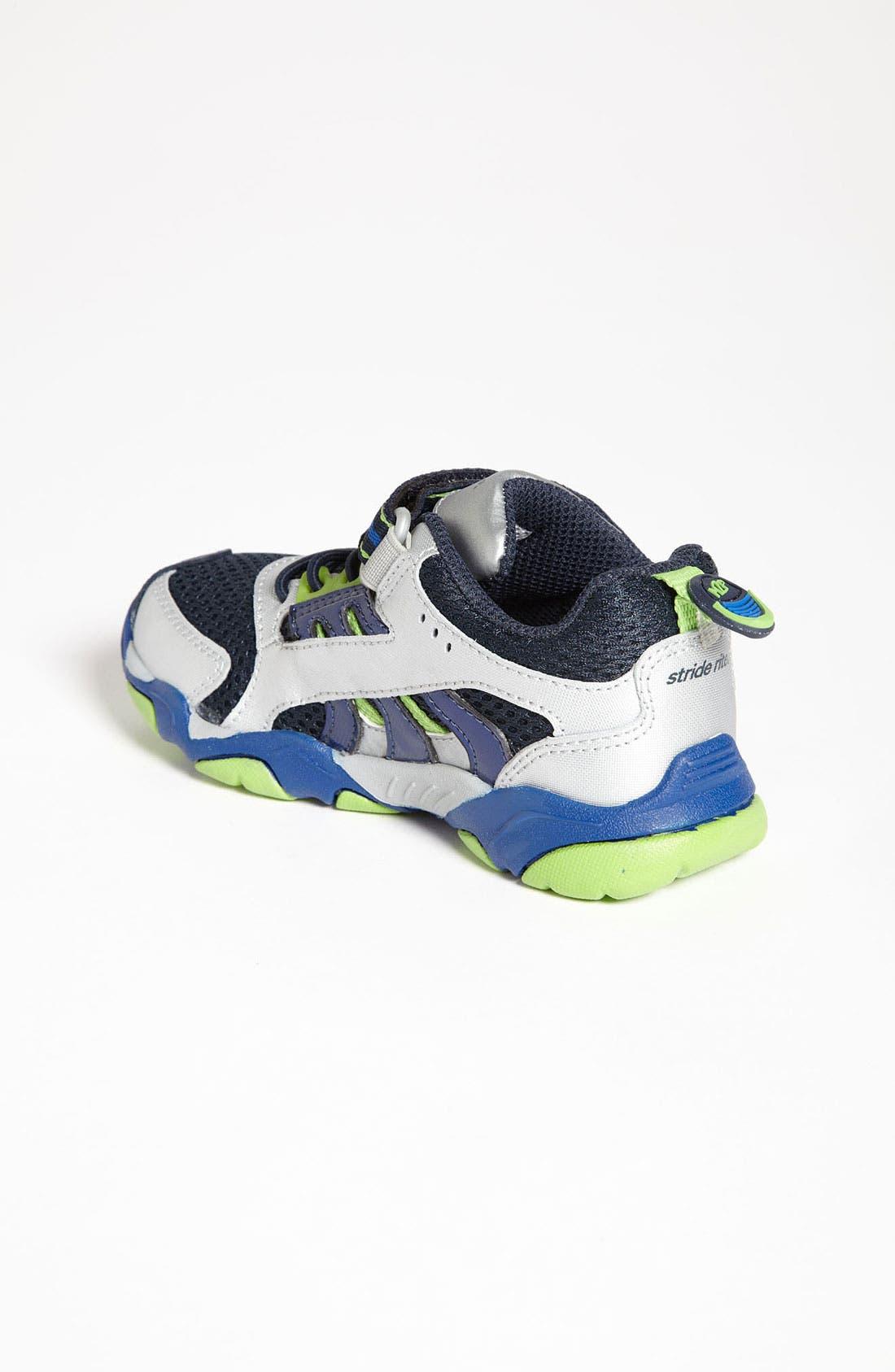 Alternate Image 2  - Stride Rite 'Thorpe' Sneaker (Toddler)