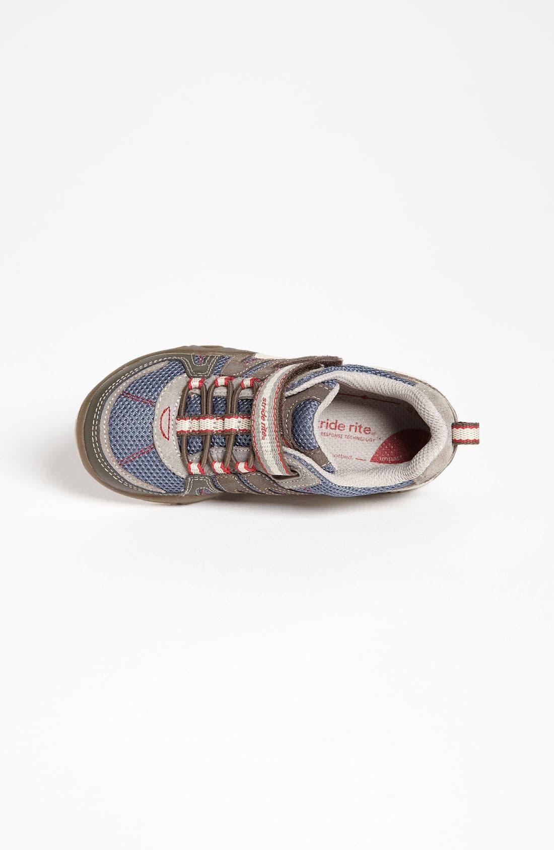 Alternate Image 3  - Stride Rite 'Palmer' Sneaker (Toddler & Little Kid)