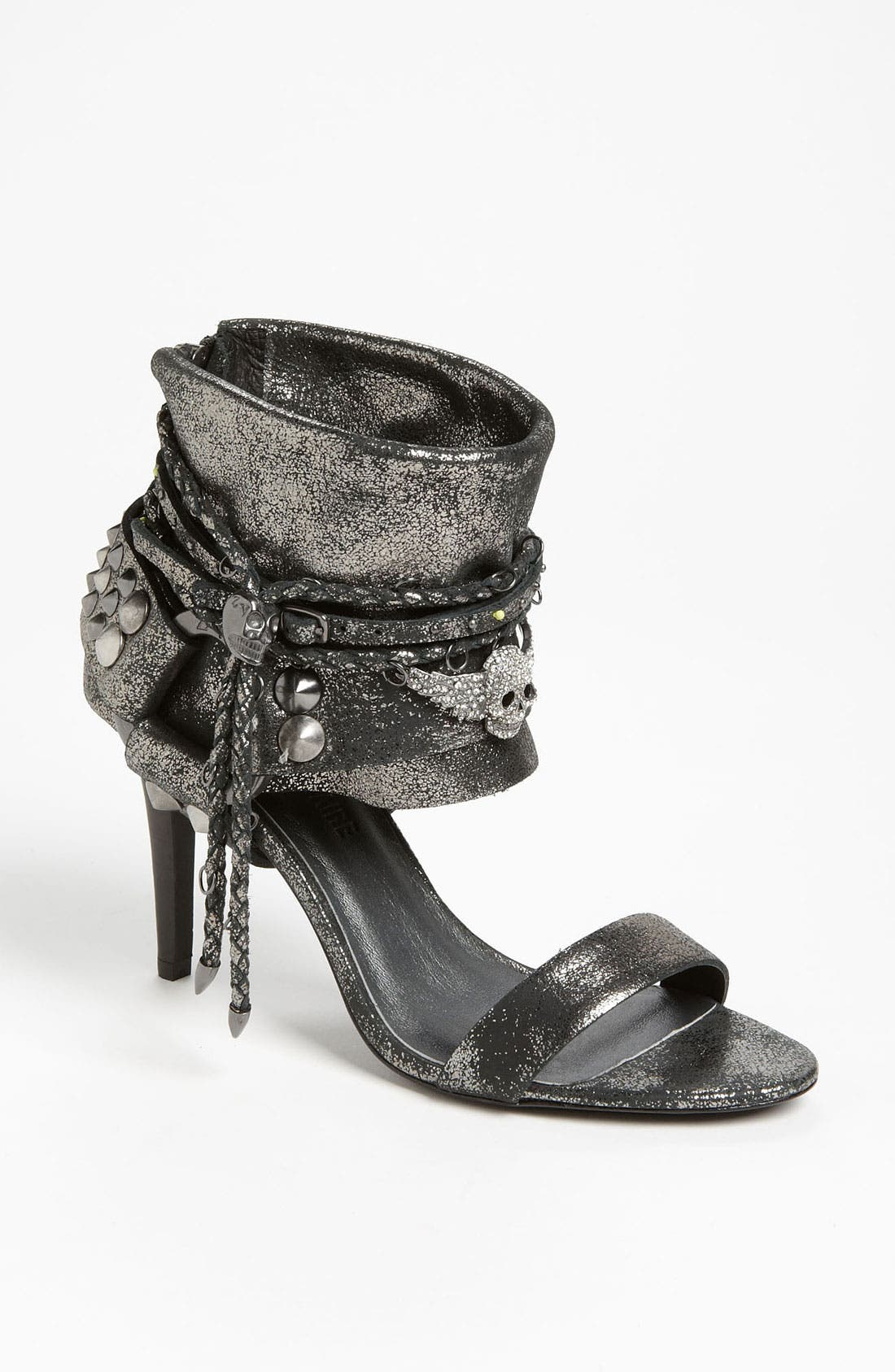 Alternate Image 1 Selected - Zadig & Voltaire 'Pam' Sandal