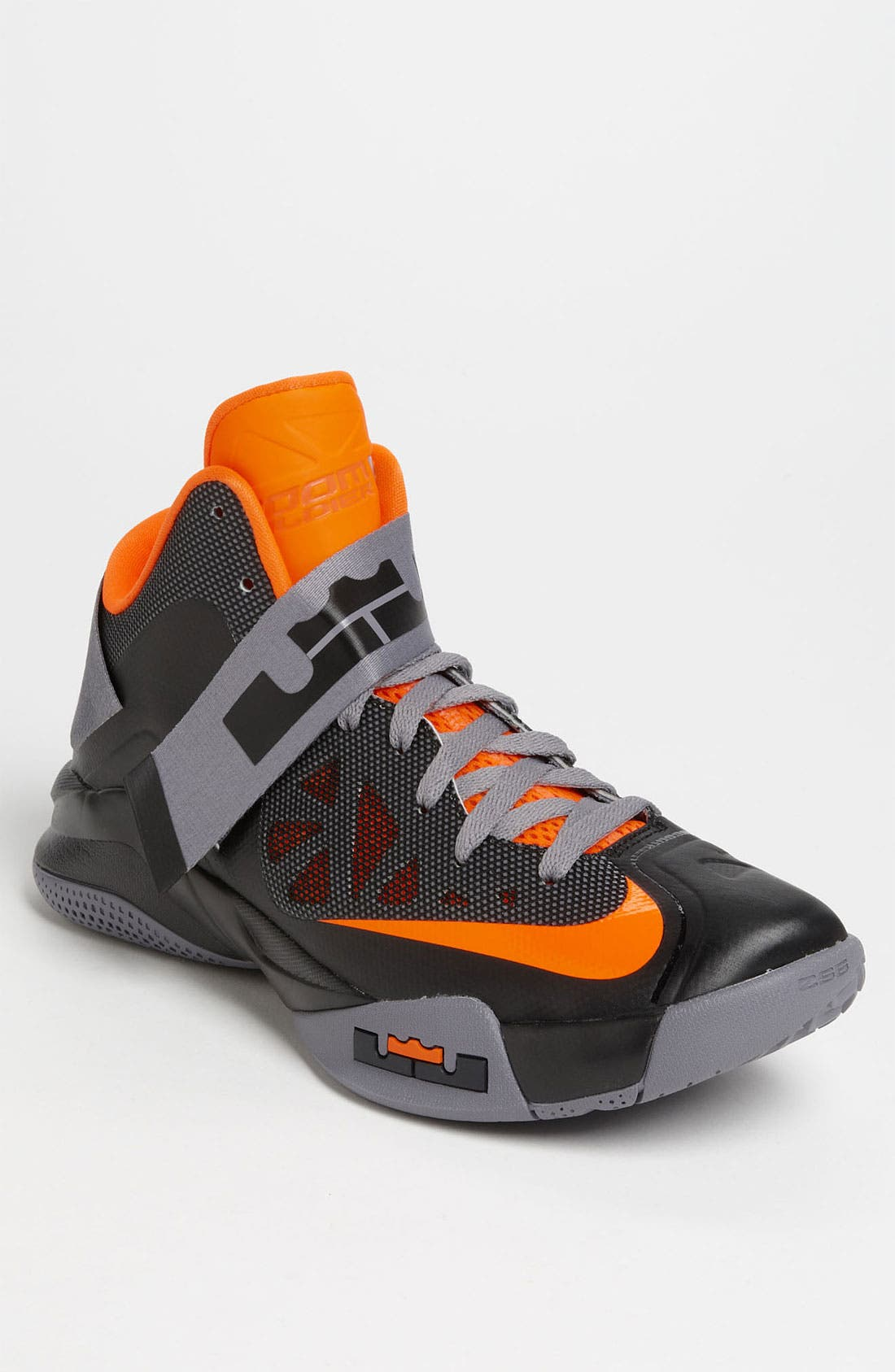 Alternate Image 1 Selected - Nike 'Zoom Soldier VI' Basketball Shoe (Men) (Online Exclusive)