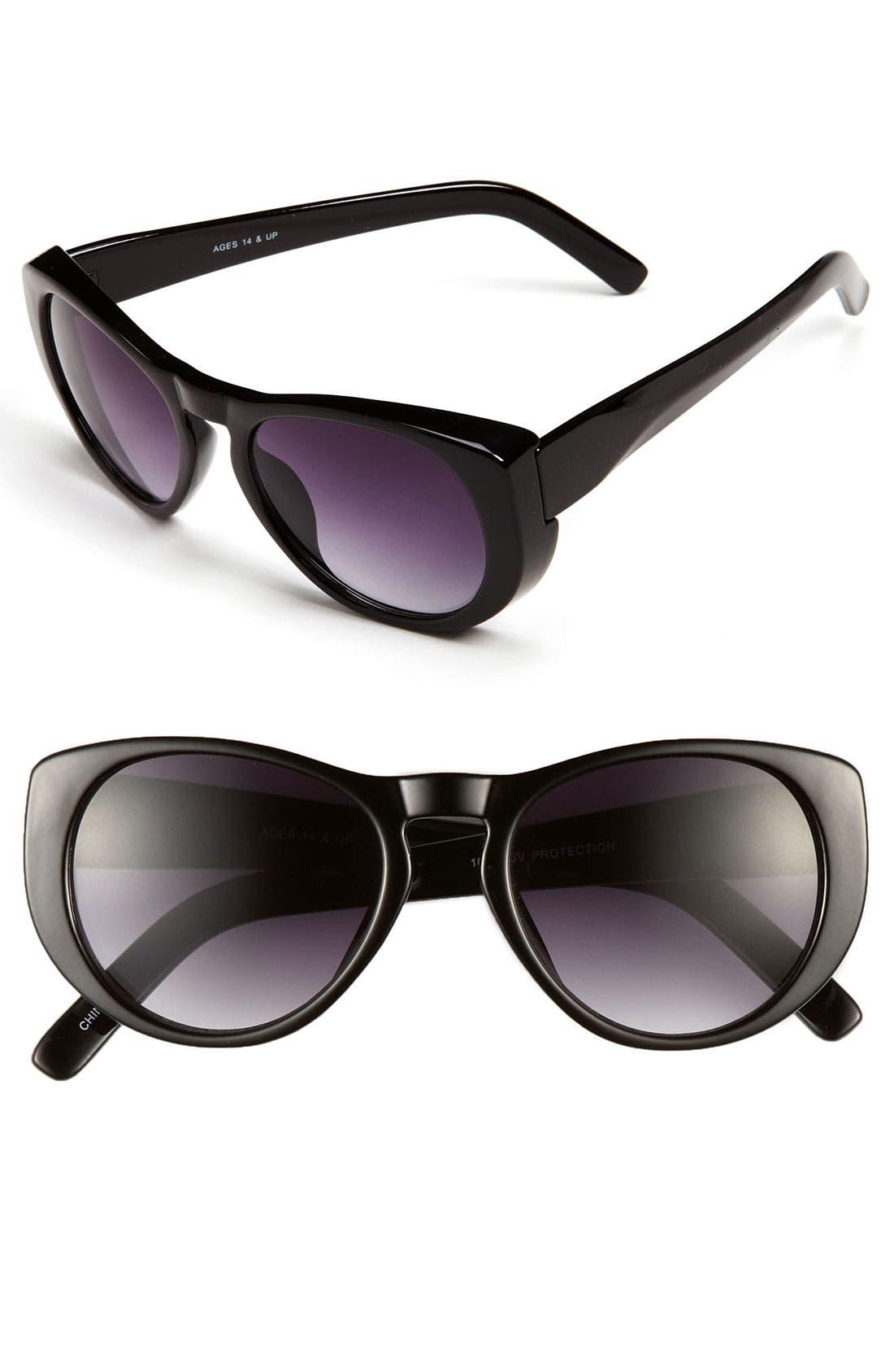 Main Image - FE NY 'Area 51' Sunglasses