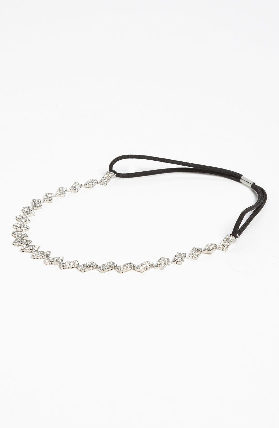 Main Image - BP. Block Rhinestone Headband
