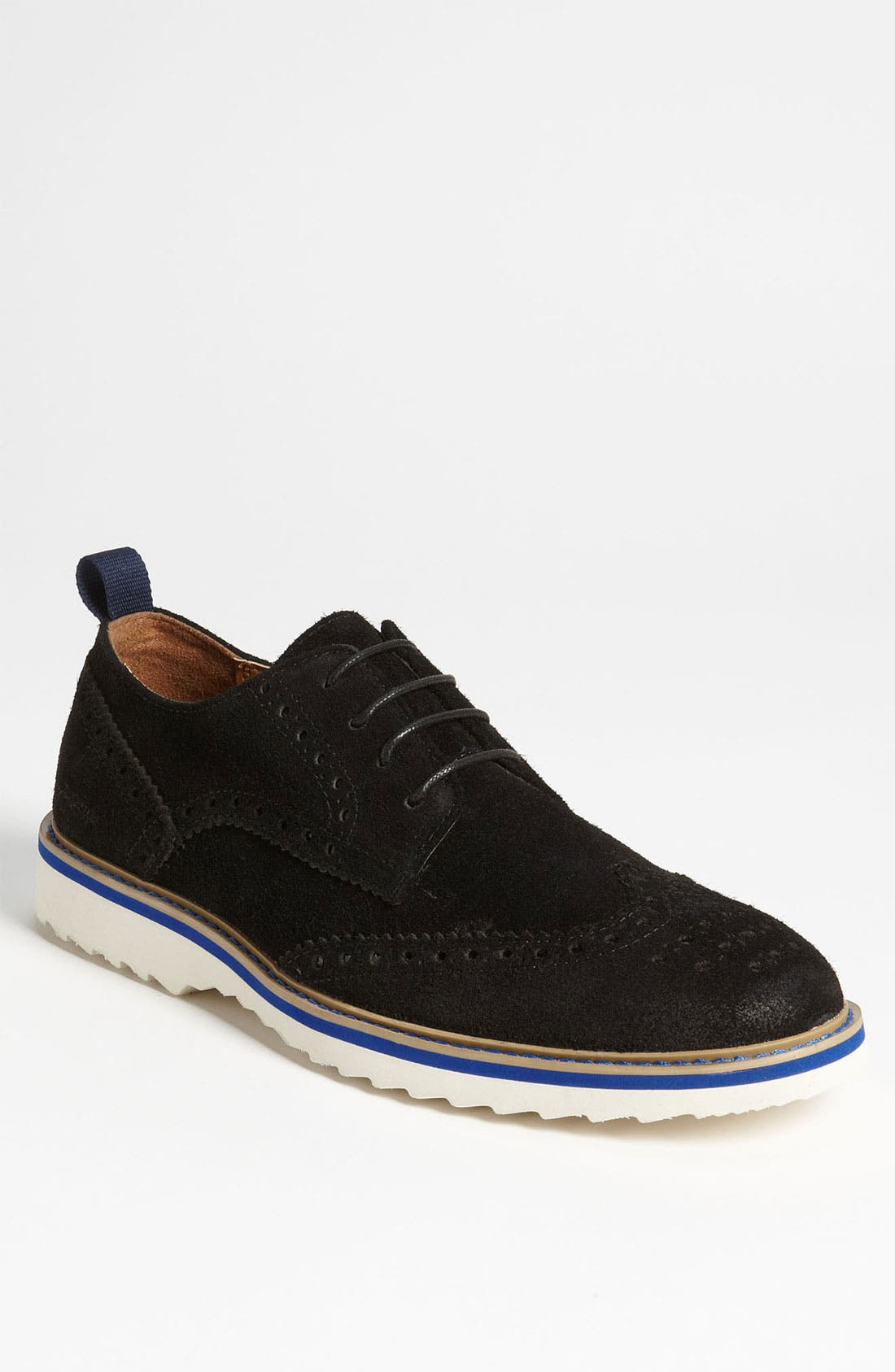 Alternate Image 1 Selected - Kenneth Cole Reaction 'Media Hype' Wingtip