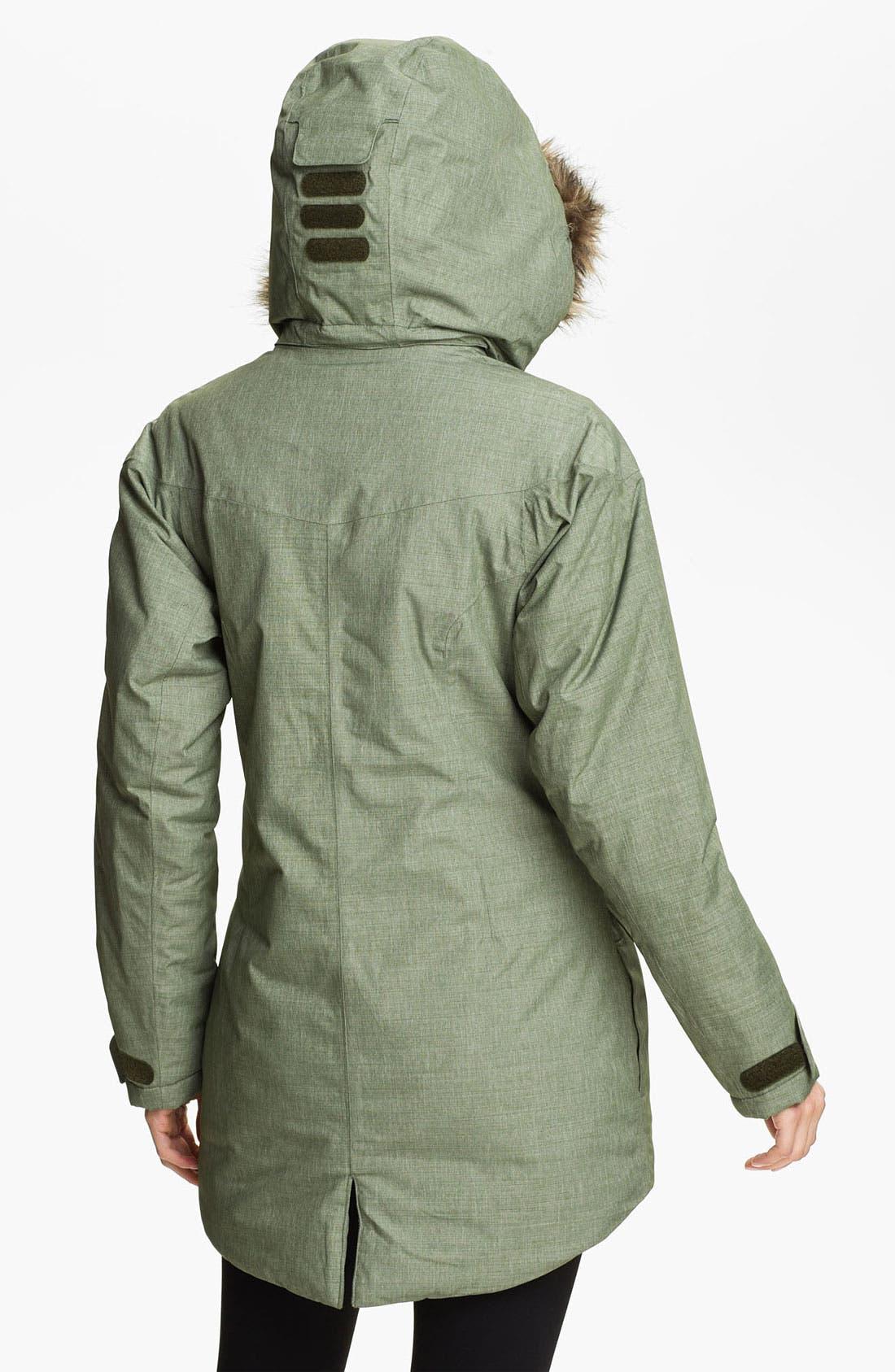 Alternate Image 2  - Helly Hansen 'Hilton 2' Jacket