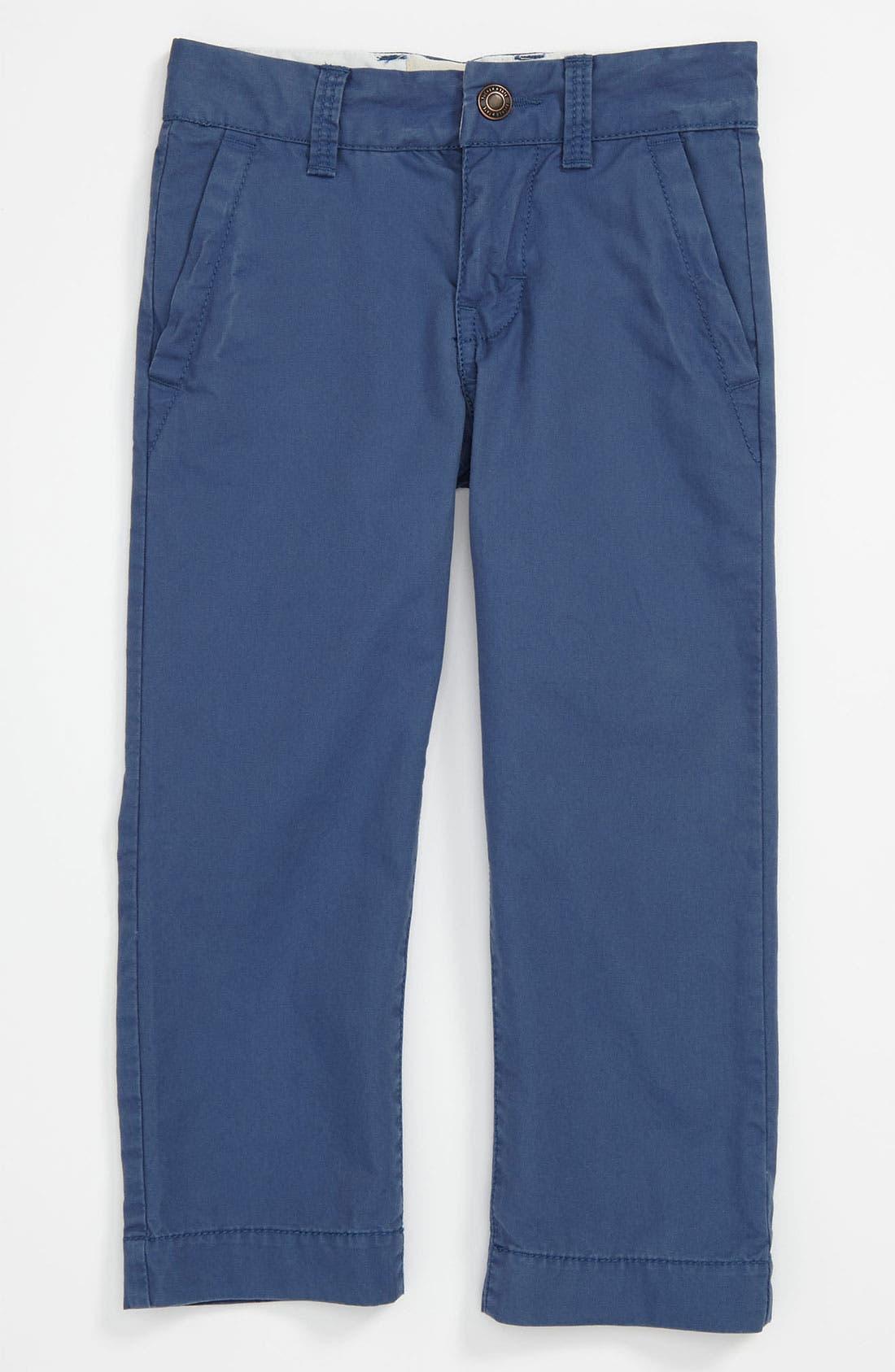 Alternate Image 1 Selected - Tucker + Tate 'Scott' Chino Pants (Toddler)