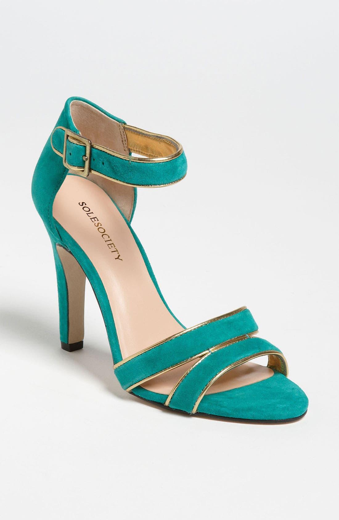Main Image - Sole Society 'Ophelia' Sandal