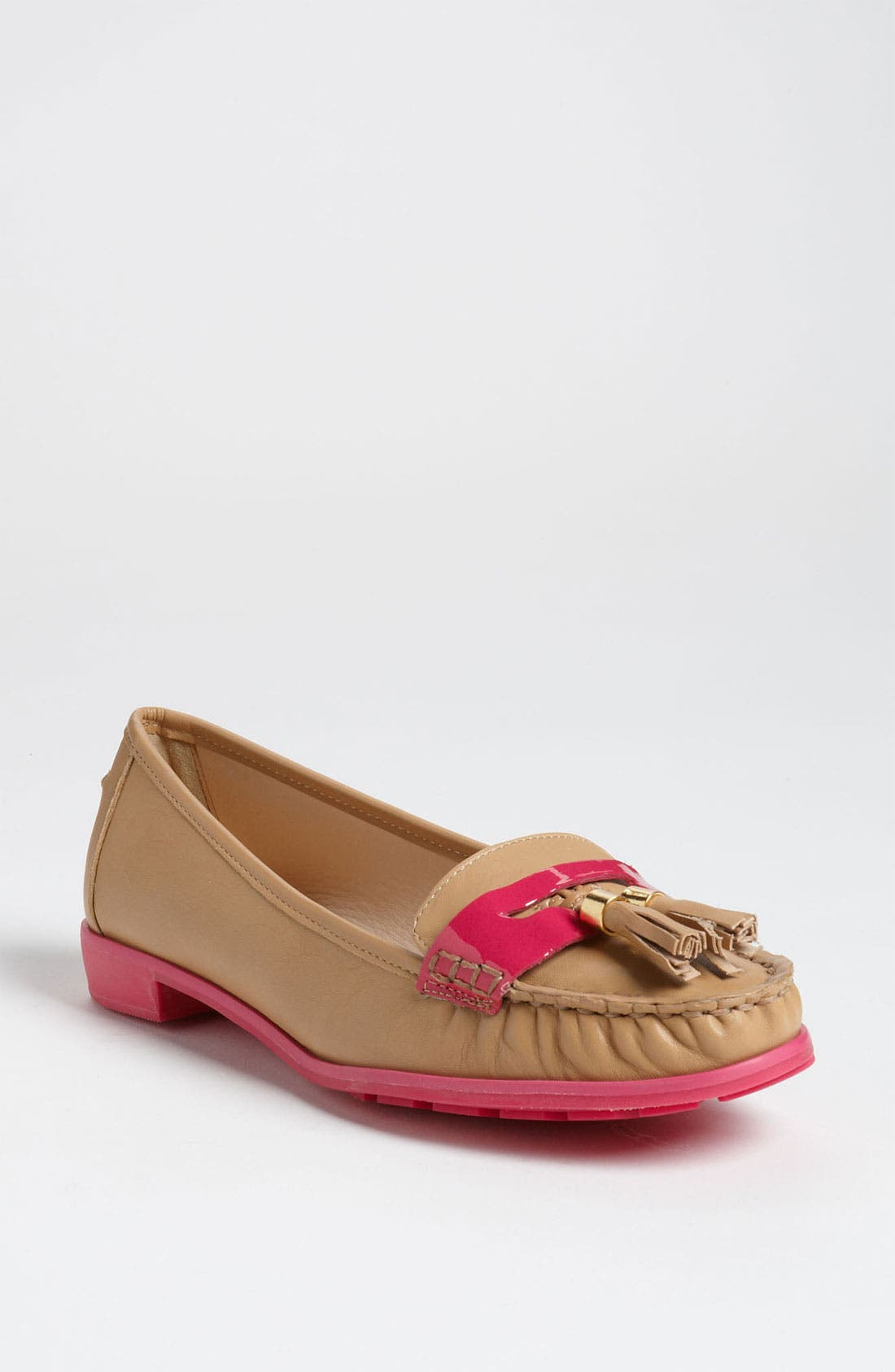 Alternate Image 1 Selected - kate spade new york 'cabara' loafer