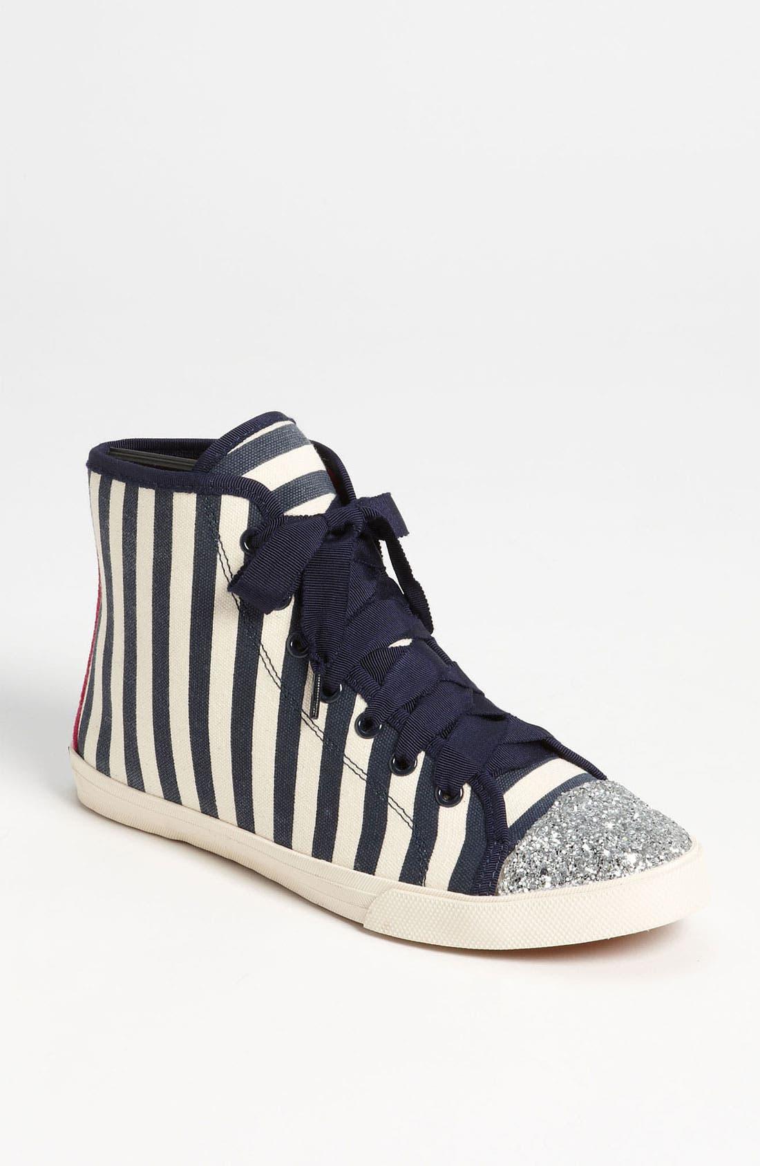 Alternate Image 1 Selected - kate spade new york 'lorna' sneaker