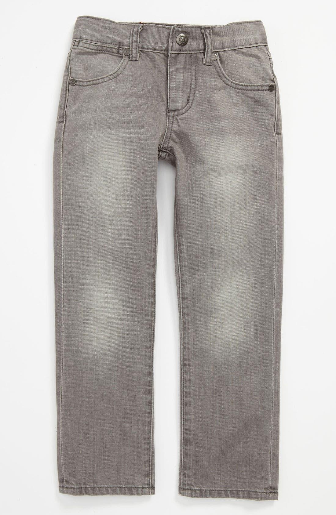 Alternate Image 2  - Peek 'Ellis' Jeans (Toddler, Little Boys & Big Boys)