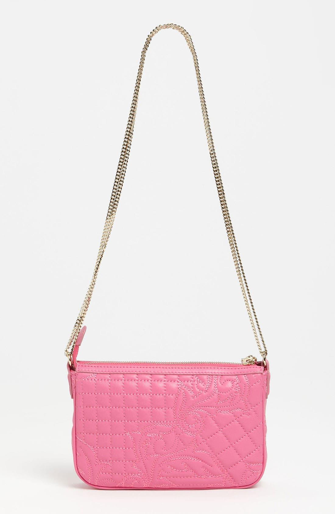 Alternate Image 4  - Versace 'Vanitas' Leather Crossbody Bag