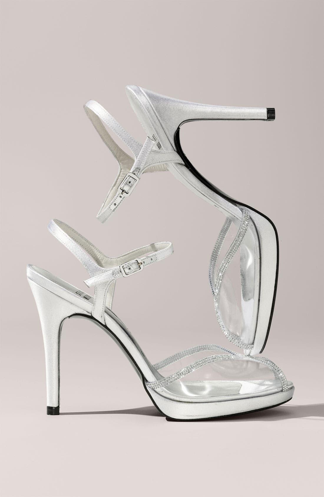 Alternate Image 5  - Stuart Weitzman 'Clarinet' Sandal