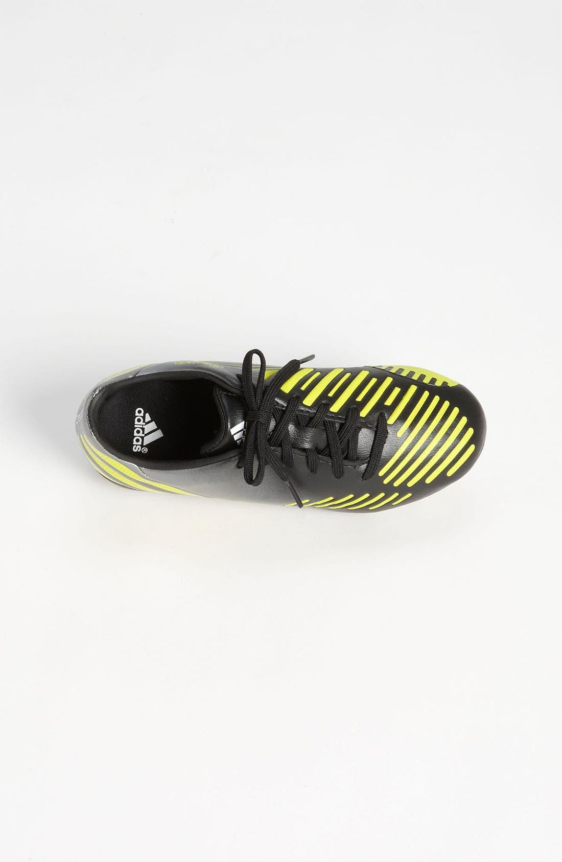 Alternate Image 3  - adidas 'Predator Absolado LZ TRX FG' Soccer Shoe (Toddler, Little Kid & Big Kid)
