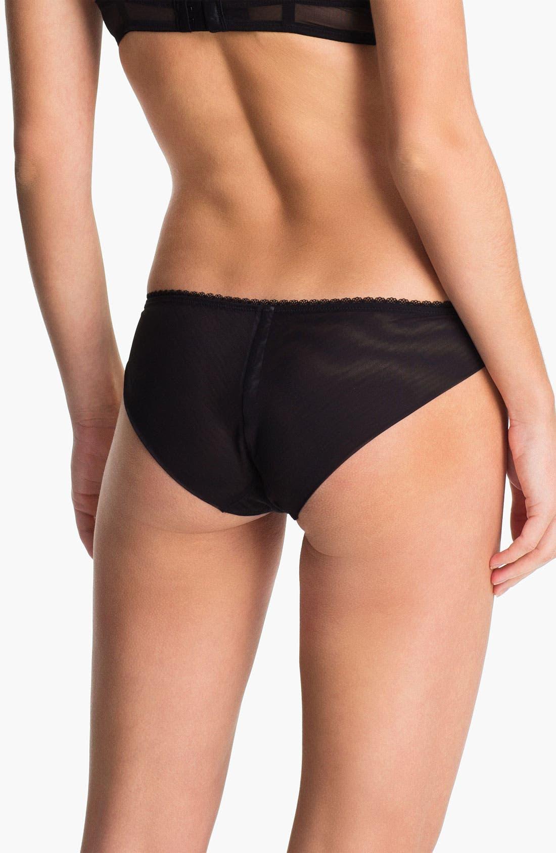 Alternate Image 2  - La Perla 'Looking for Love' Bikini