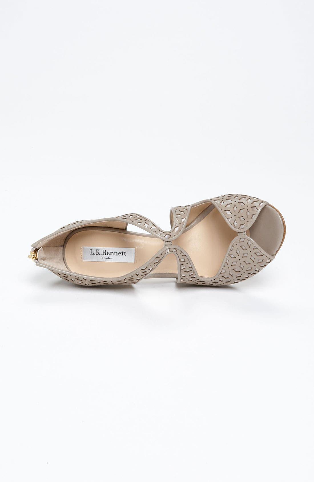 Alternate Image 3  - L.K. Bennett 'Malibu' Sandal