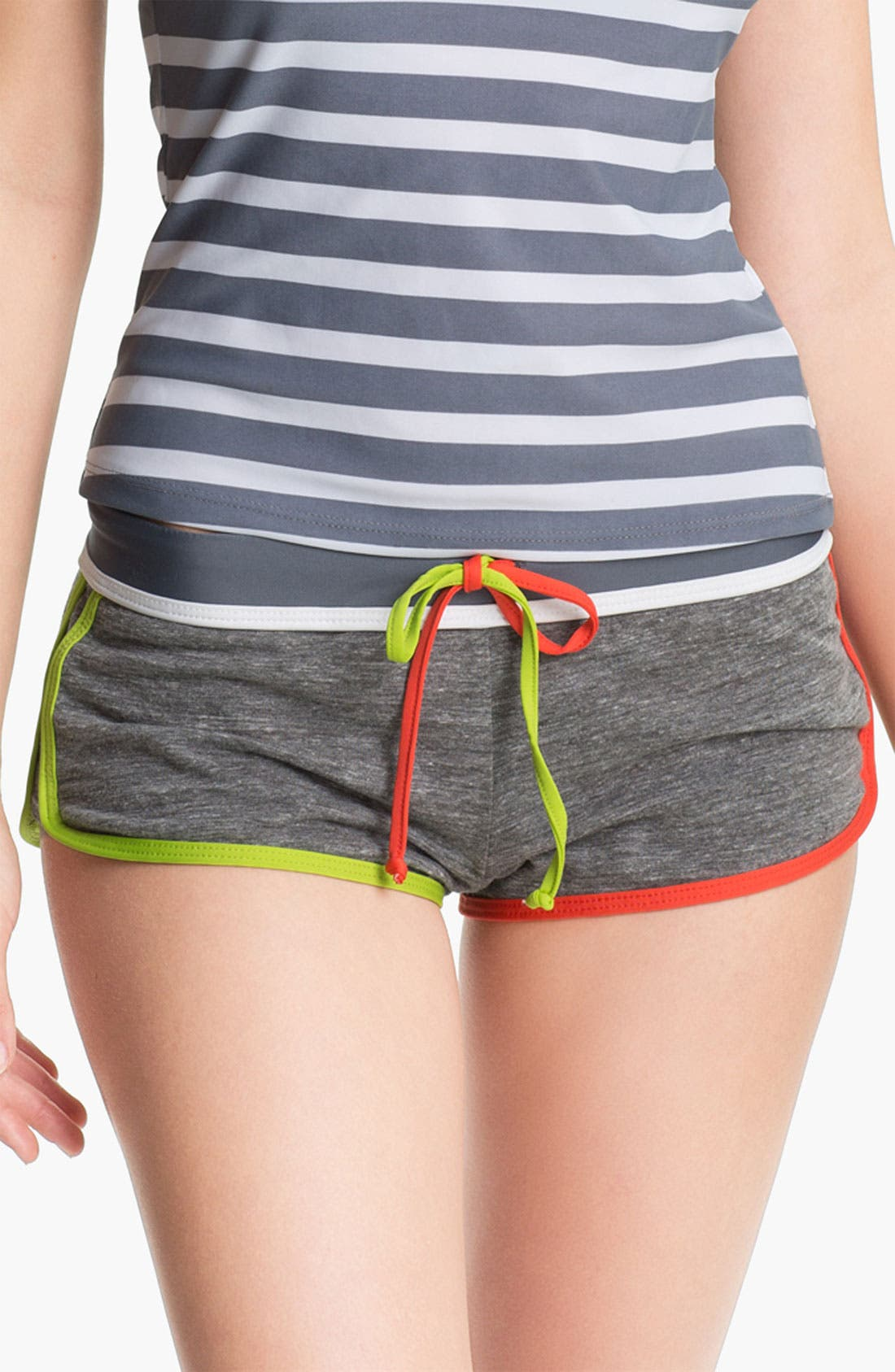 Alternate Image 5  - BCA 'Covers' Shorts