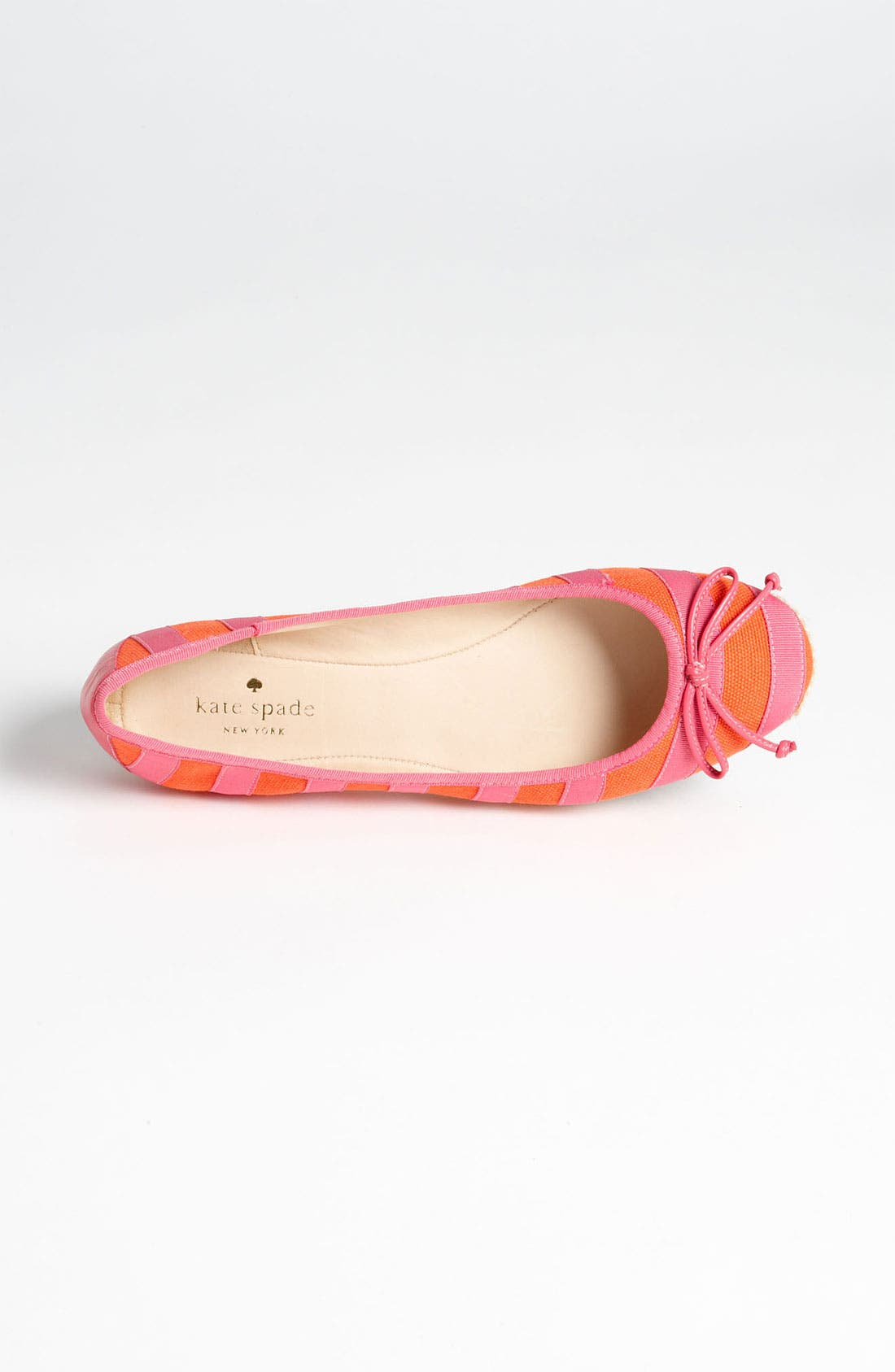 Alternate Image 3  - kate spade new york 'valley' flat