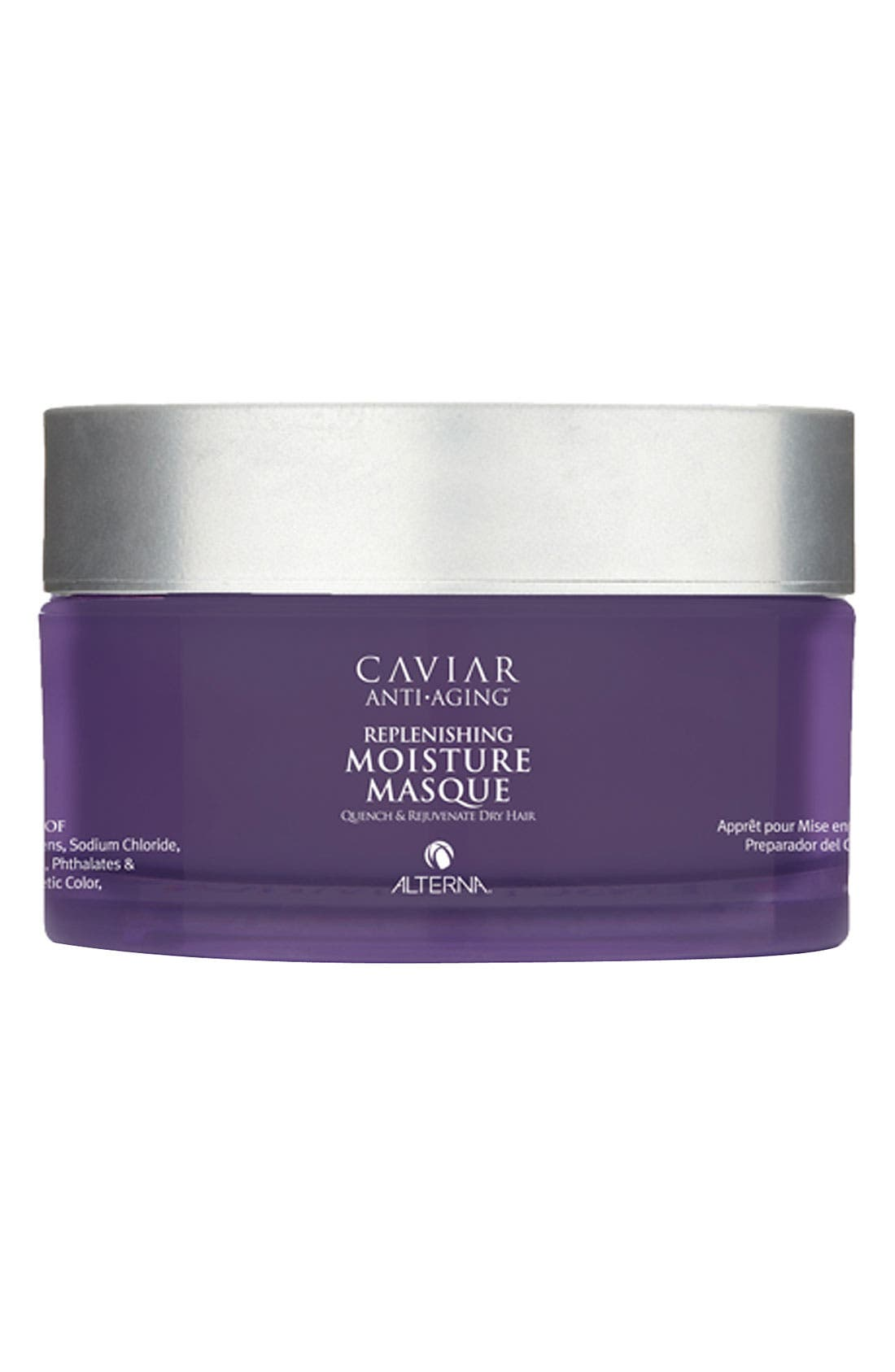 ALTERNA® Caviar Anti-Aging Replenishing Moisture Masque