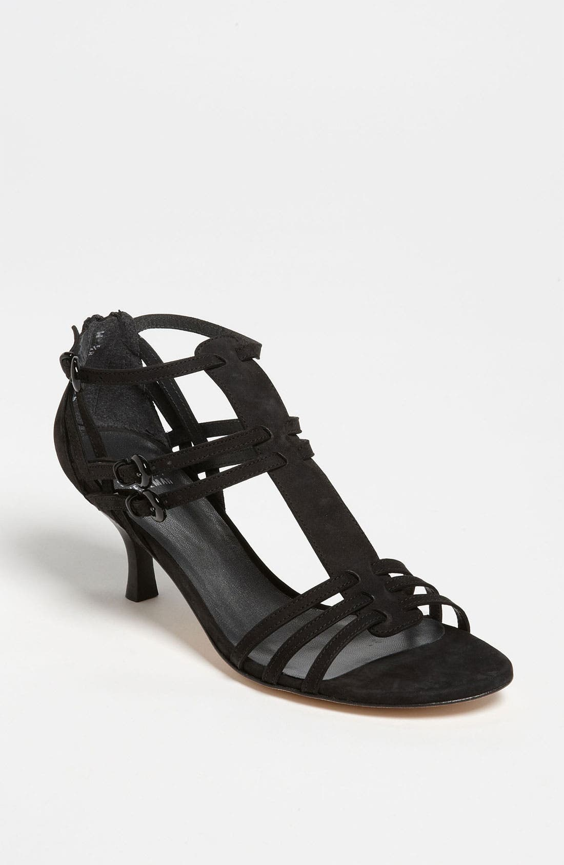 Alternate Image 1 Selected - Stuart Weitzman 'Hurrachtee' Sandal