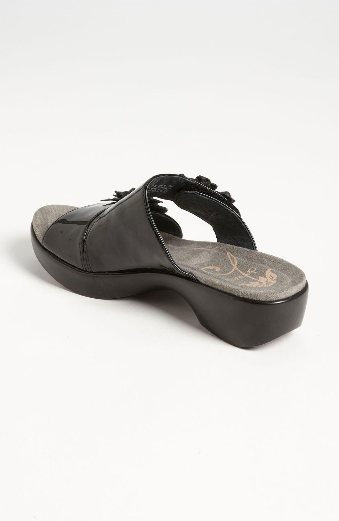 Alternate Image 2  - Dansko 'Donna' Sandal (Online Only)
