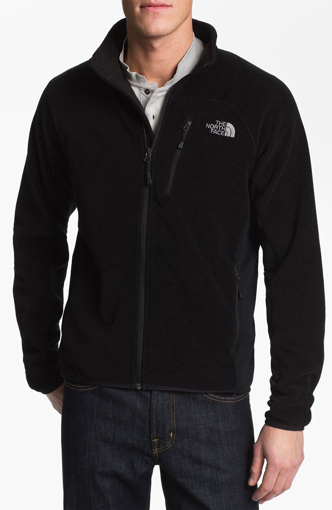 Alternate Image 1 Selected - The North Face 'Vicente' Jacket