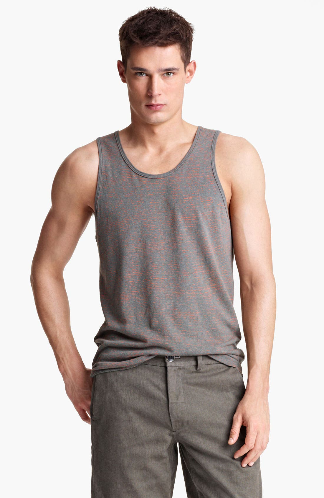 Alternate Image 1 Selected - Rogan 'Isosceles' Tank Top