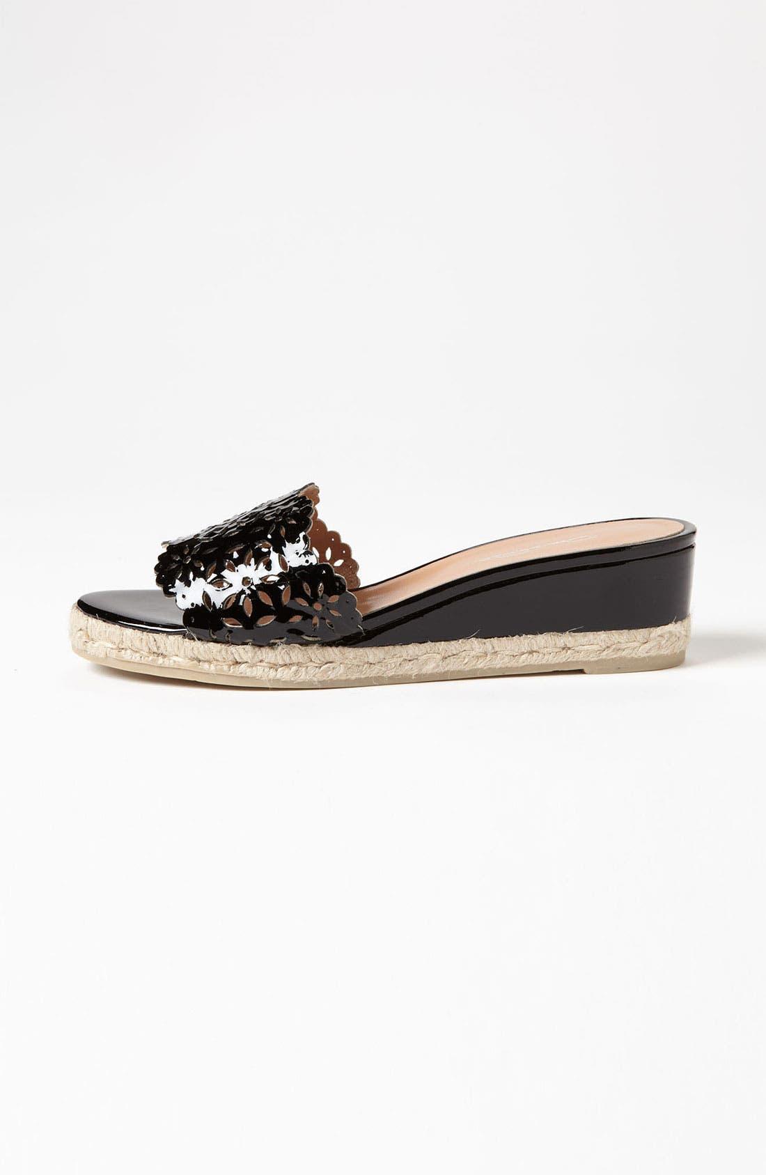 Alternate Image 4  - Oscar de la Renta 'Lido' Sandal