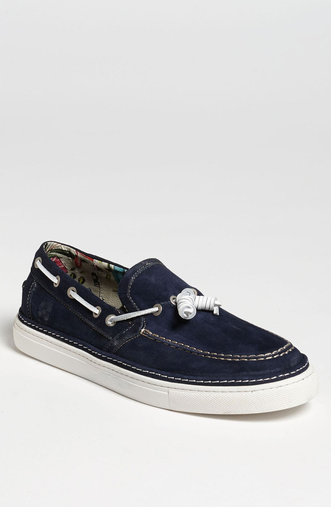 Alternate Image 1 Selected - Vince Camuto 'Tesino' Boat Shoe