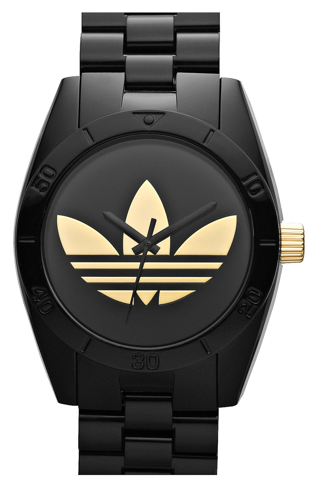 Main Image - adidas Originals 'Santiago' Bracelet Watch