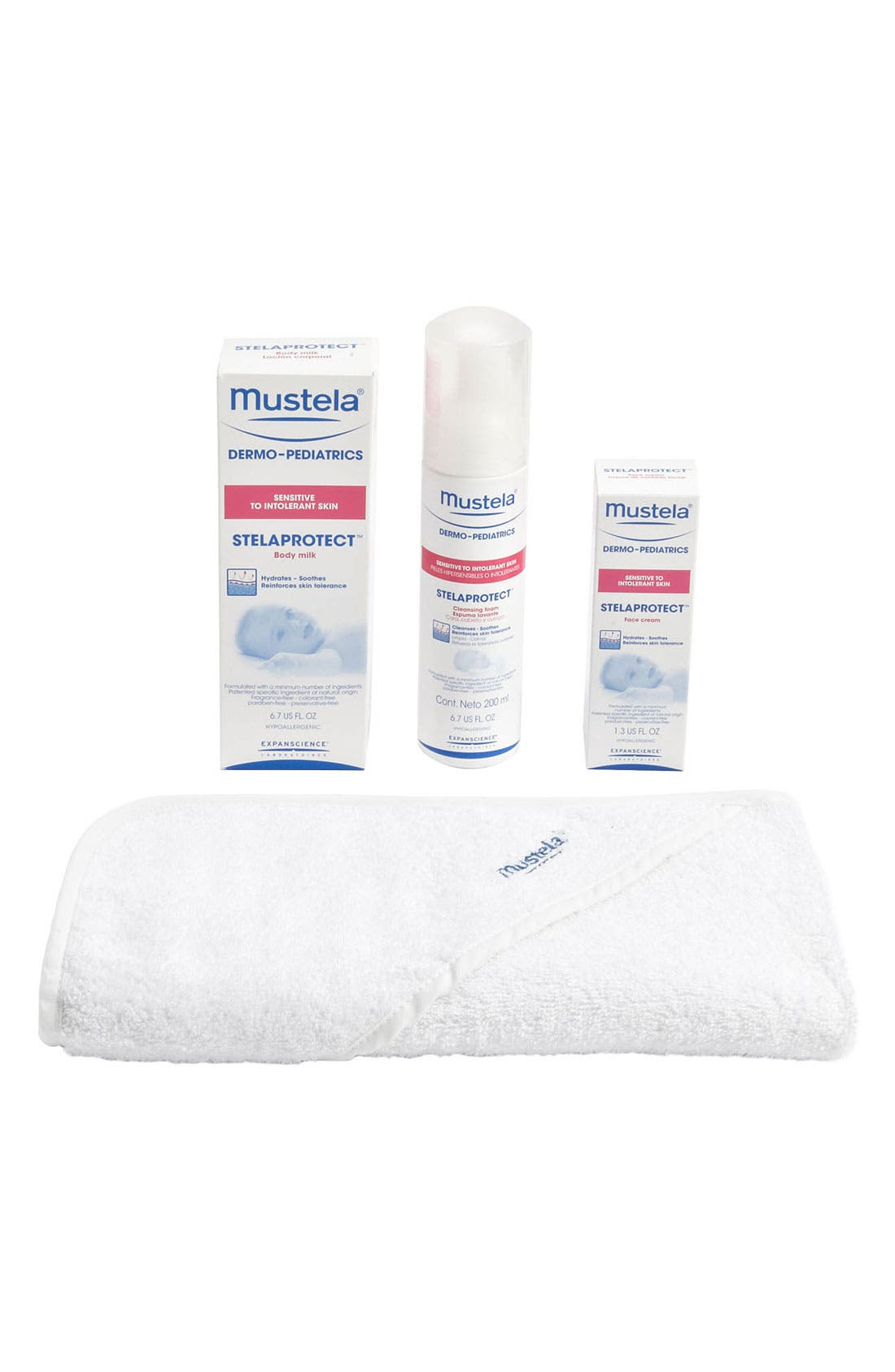 Alternate Image 2  - Mustela® 'Baby's First Moments' Set