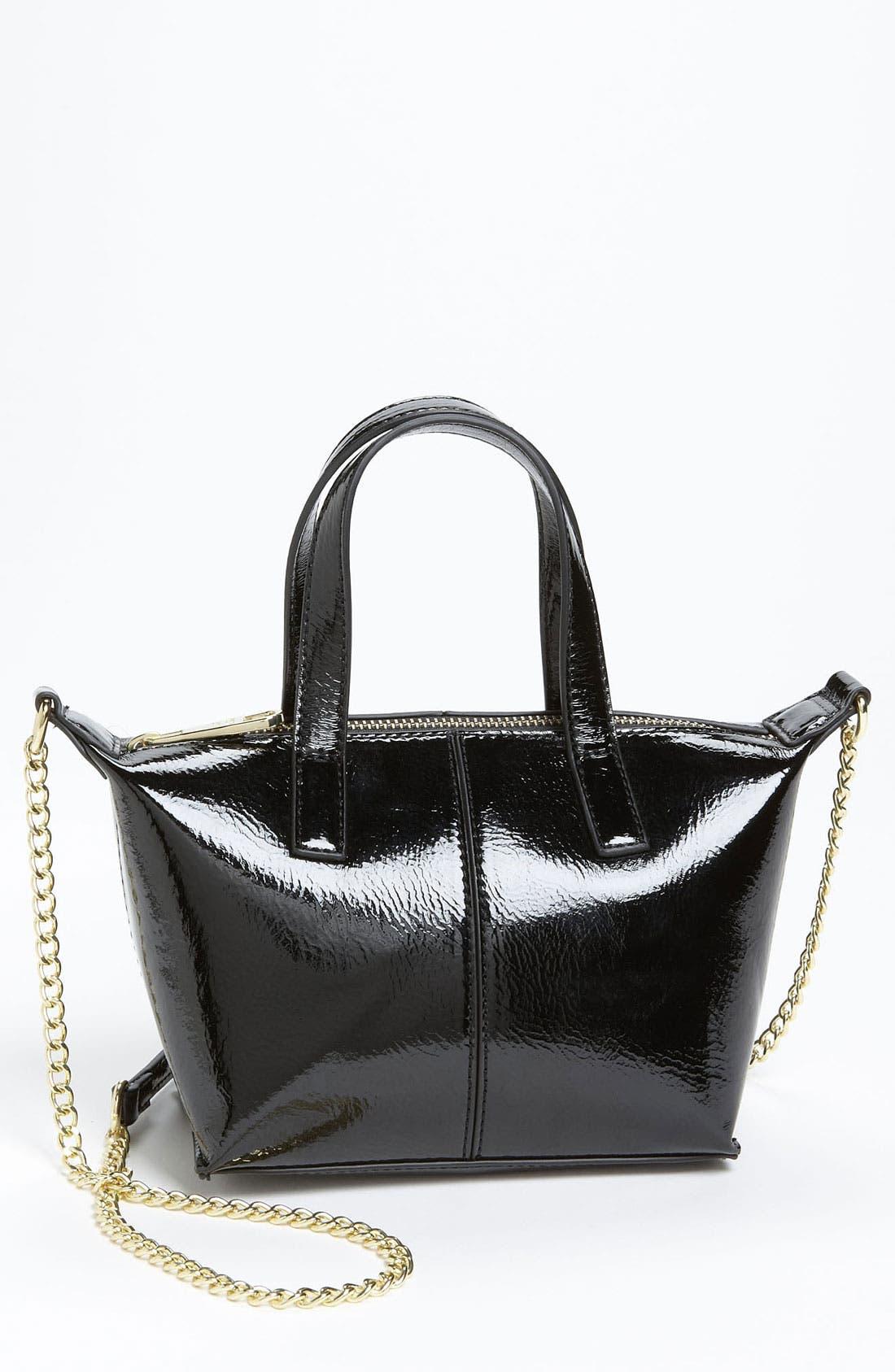 Alternate Image 1 Selected - Steve Madden 'Barris - Mini' Crossbody Bag
