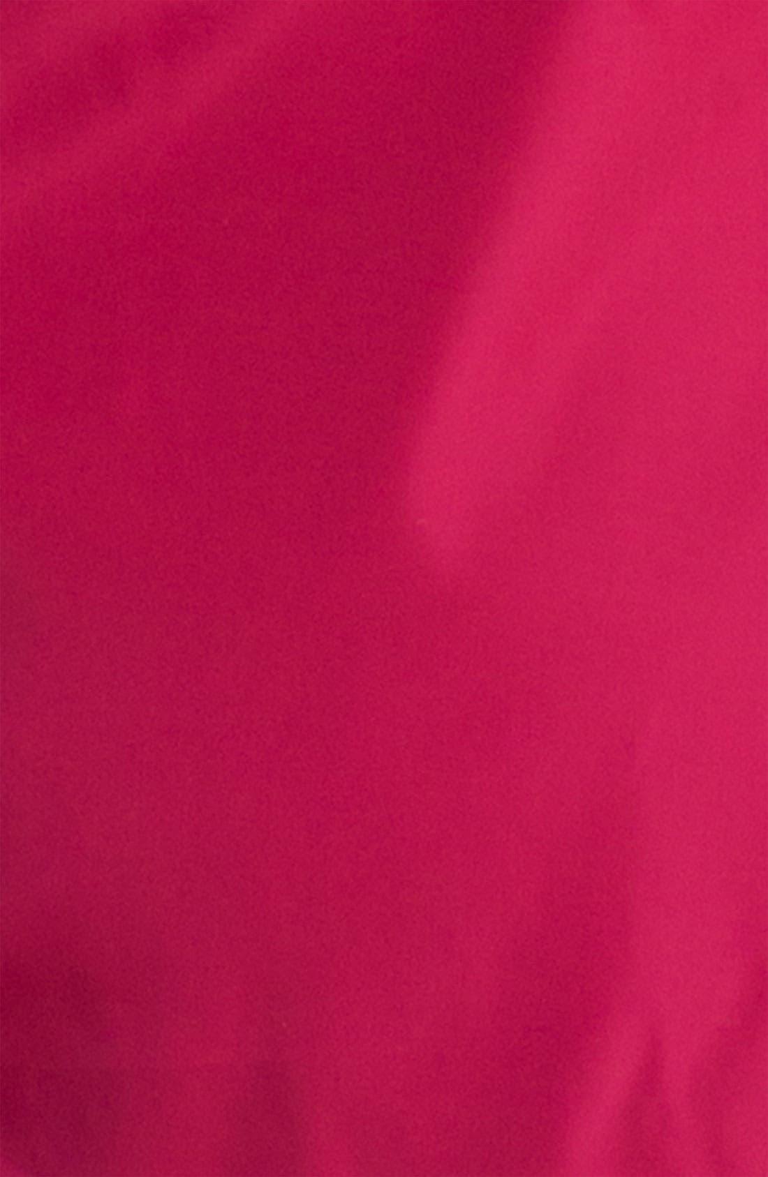 Alternate Image 3  - DKNY Roll Sleeve Anorak