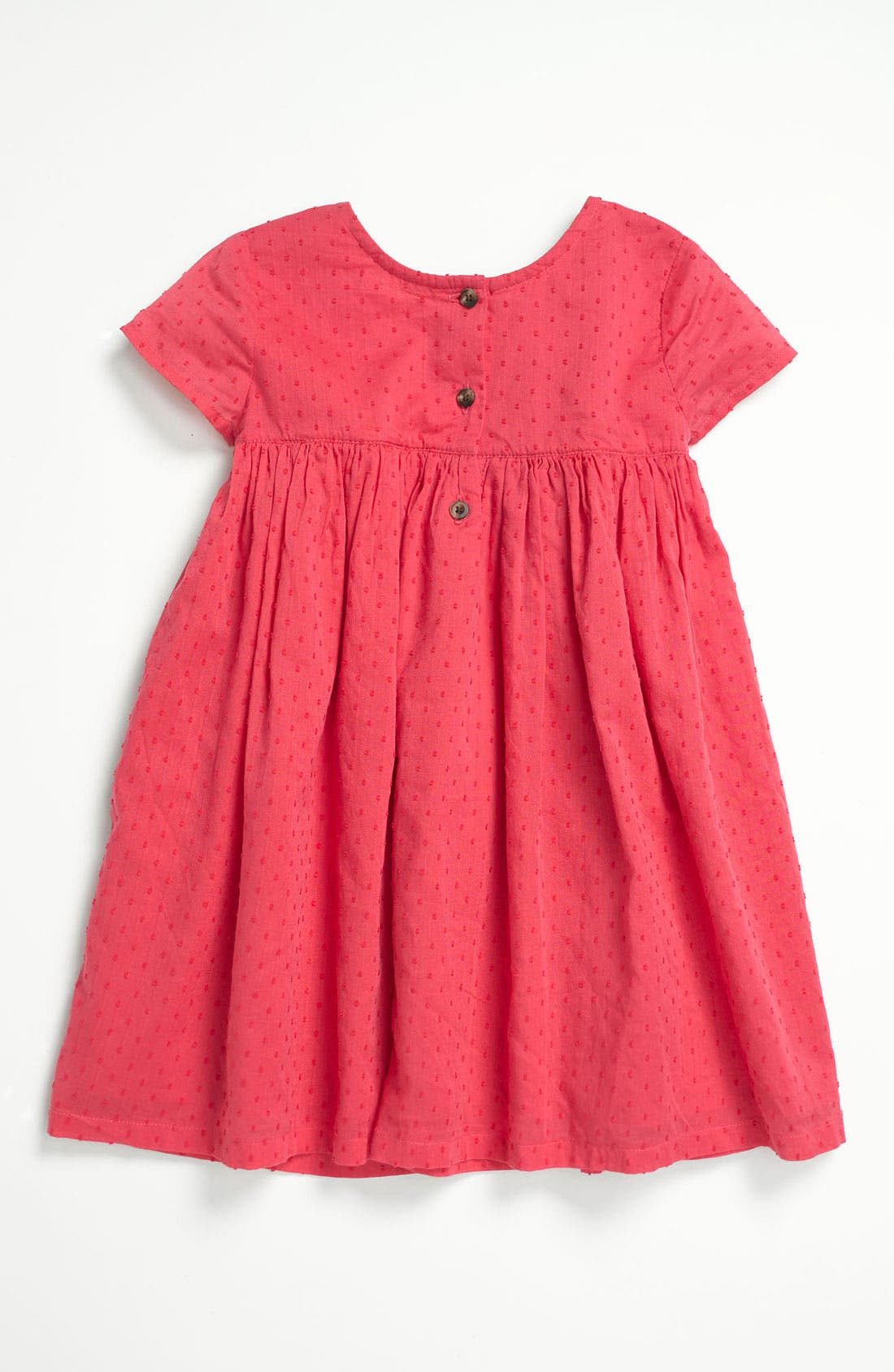Alternate Image 2  - Tucker + Tate 'Iris' Dress (Baby)