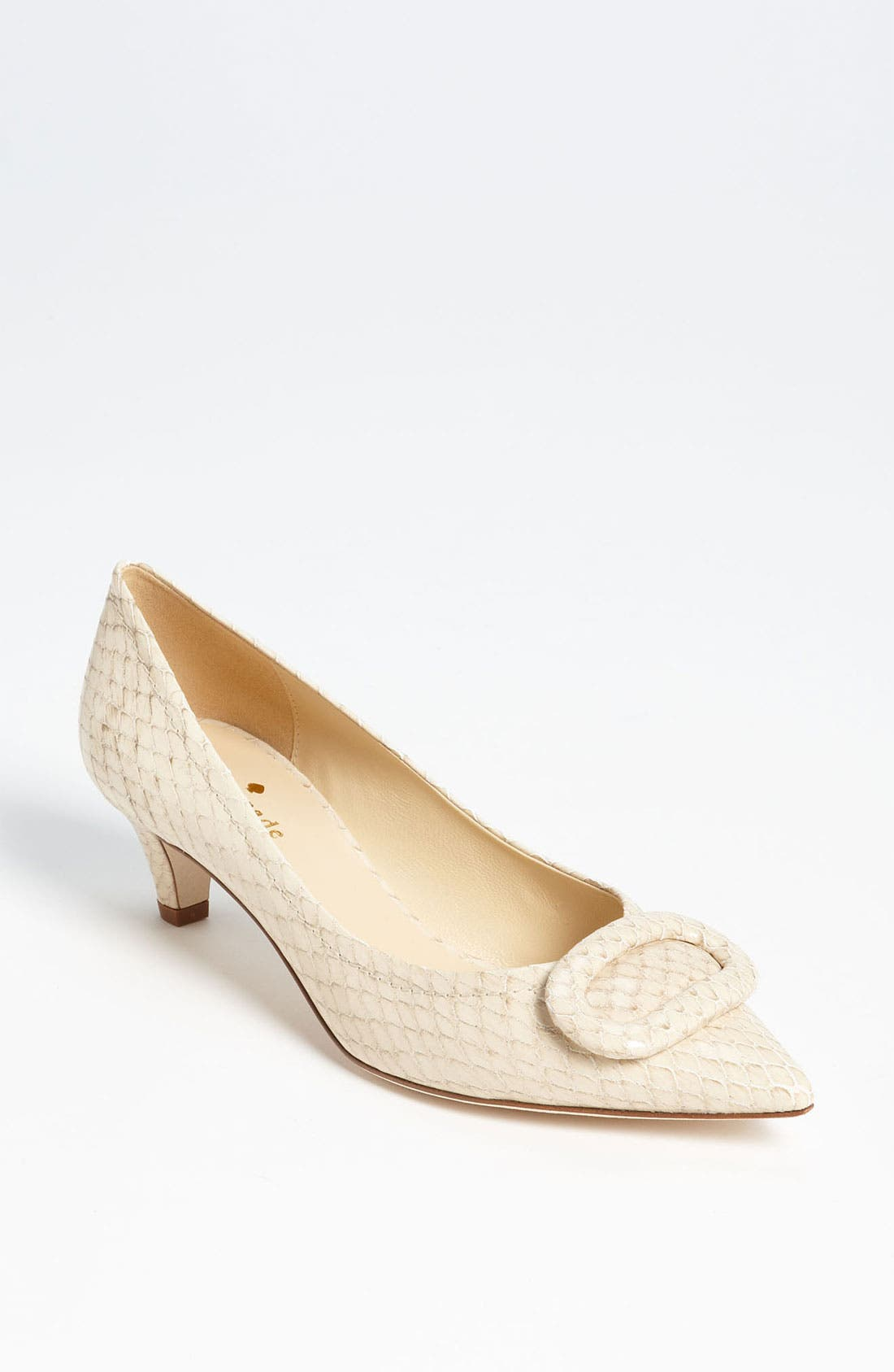Alternate Image 1 Selected - kate spade new york 'simon' pump
