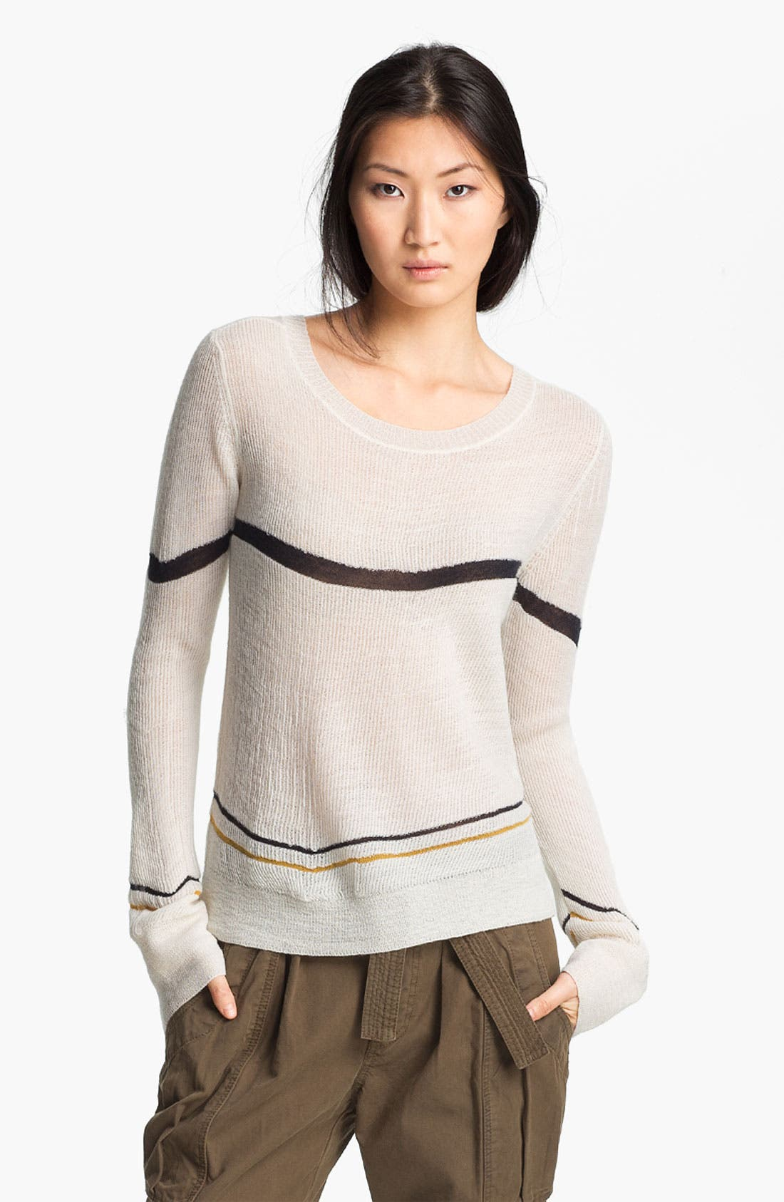 Alternate Image 2  - A.L.C. 'Serra' Sweater