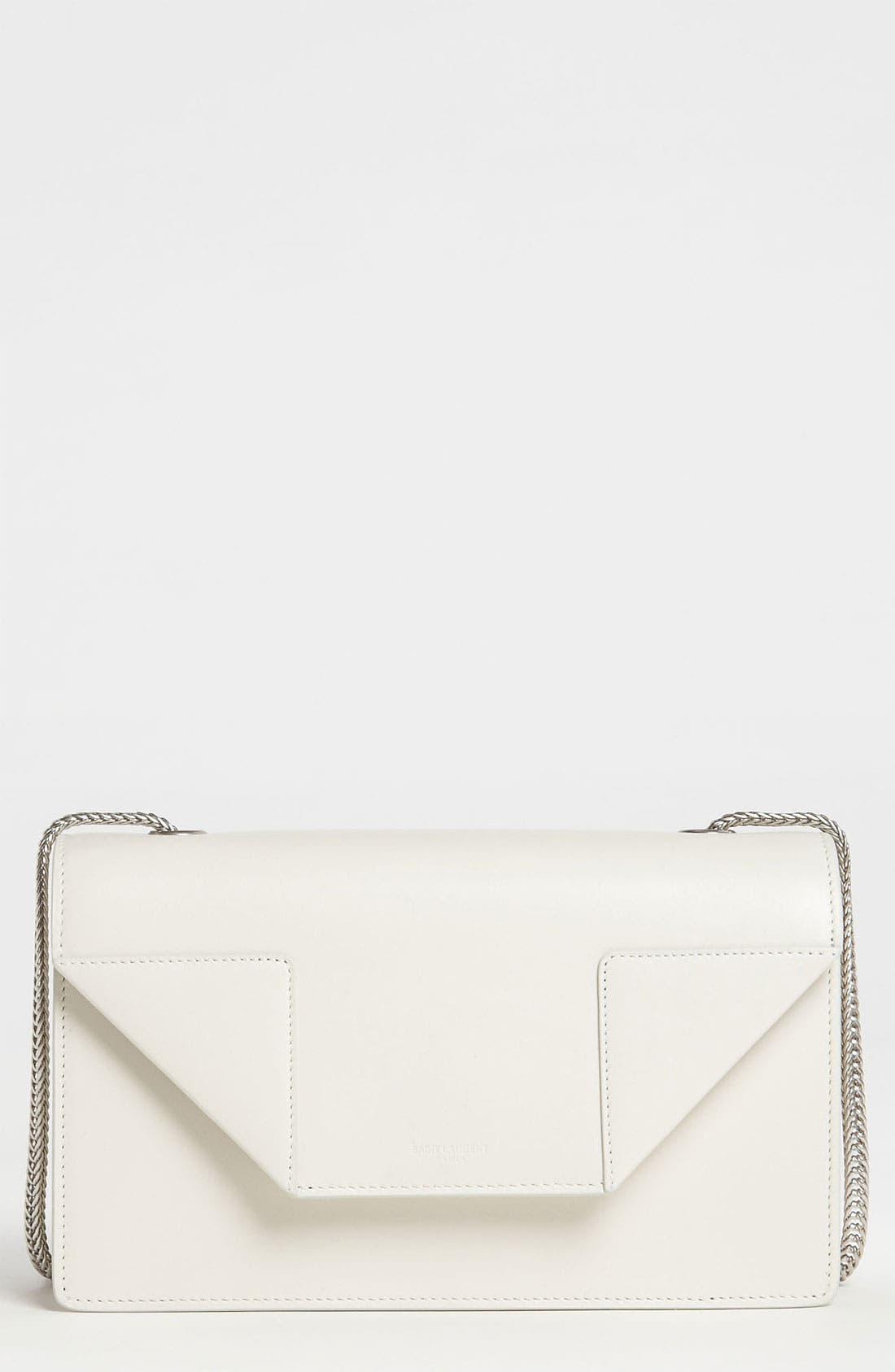 Alternate Image 1 Selected - Saint Laurent 'Betty - Mini' Shoulder Bag