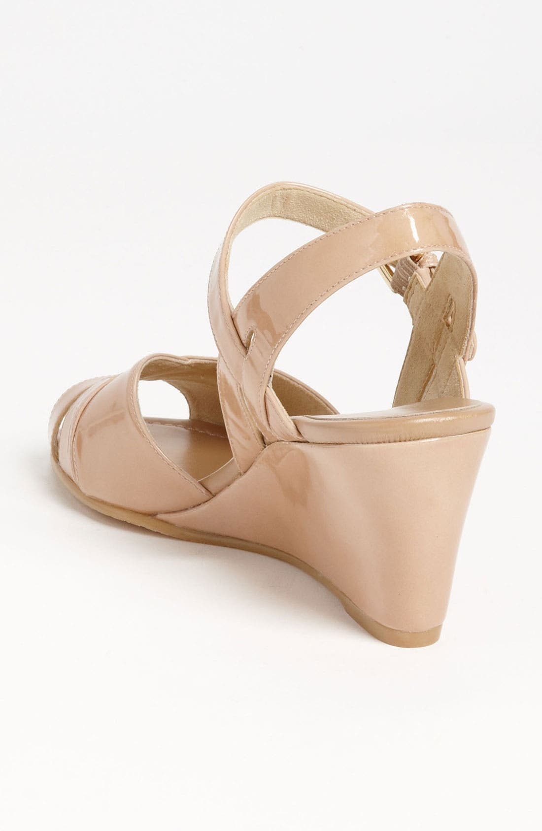 Alternate Image 2  - Stuart Weitzman 'Halley' Wedge