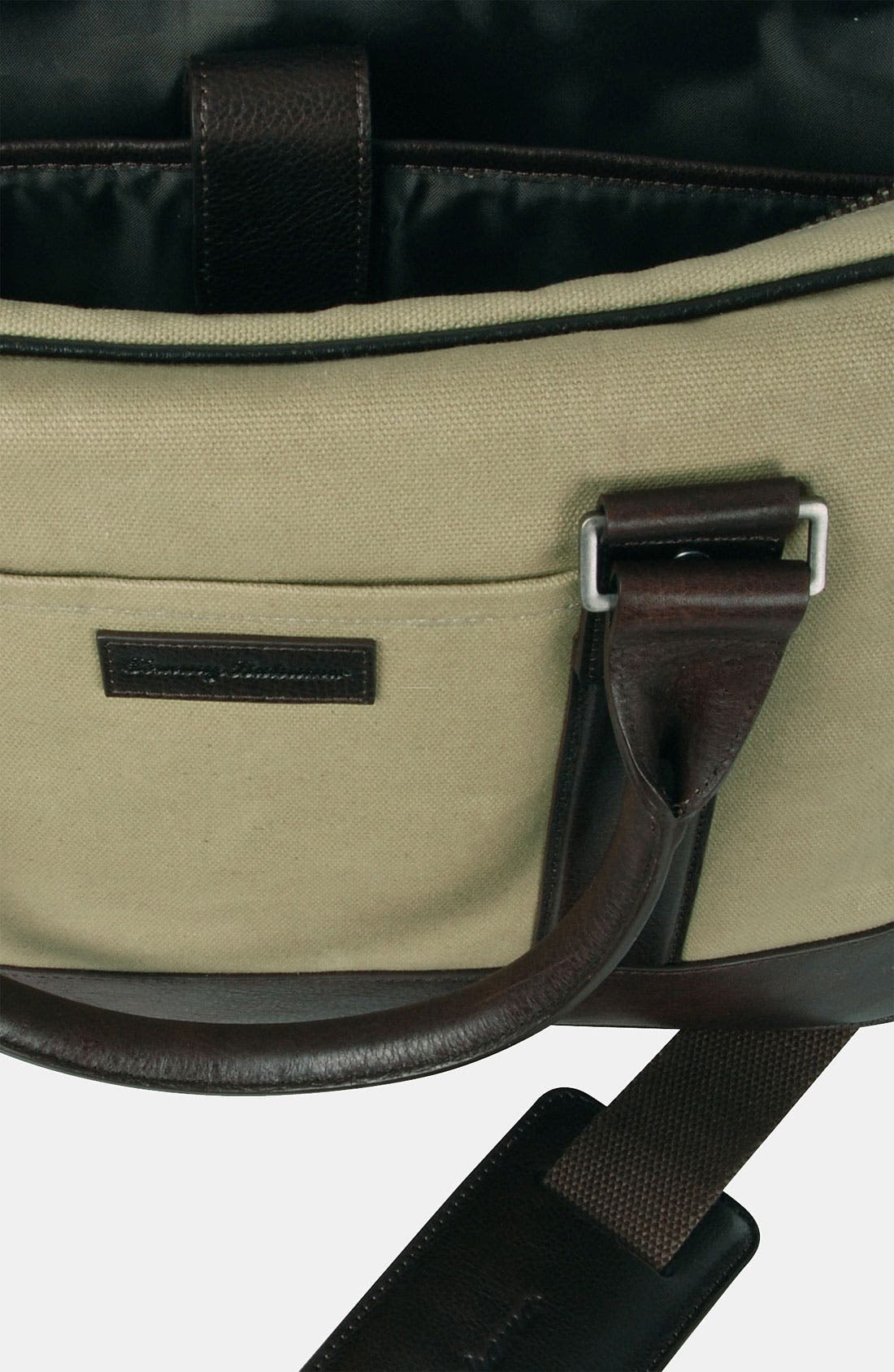 Alternate Image 2  - Tommy Bahama 'Sand and Surf' Briefcase