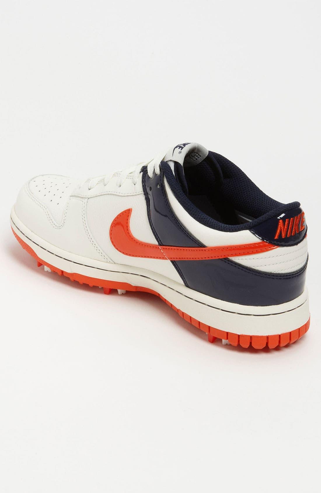 Alternate Image 2  - Nike 'Dunk NG' Golf Shoe (Men)