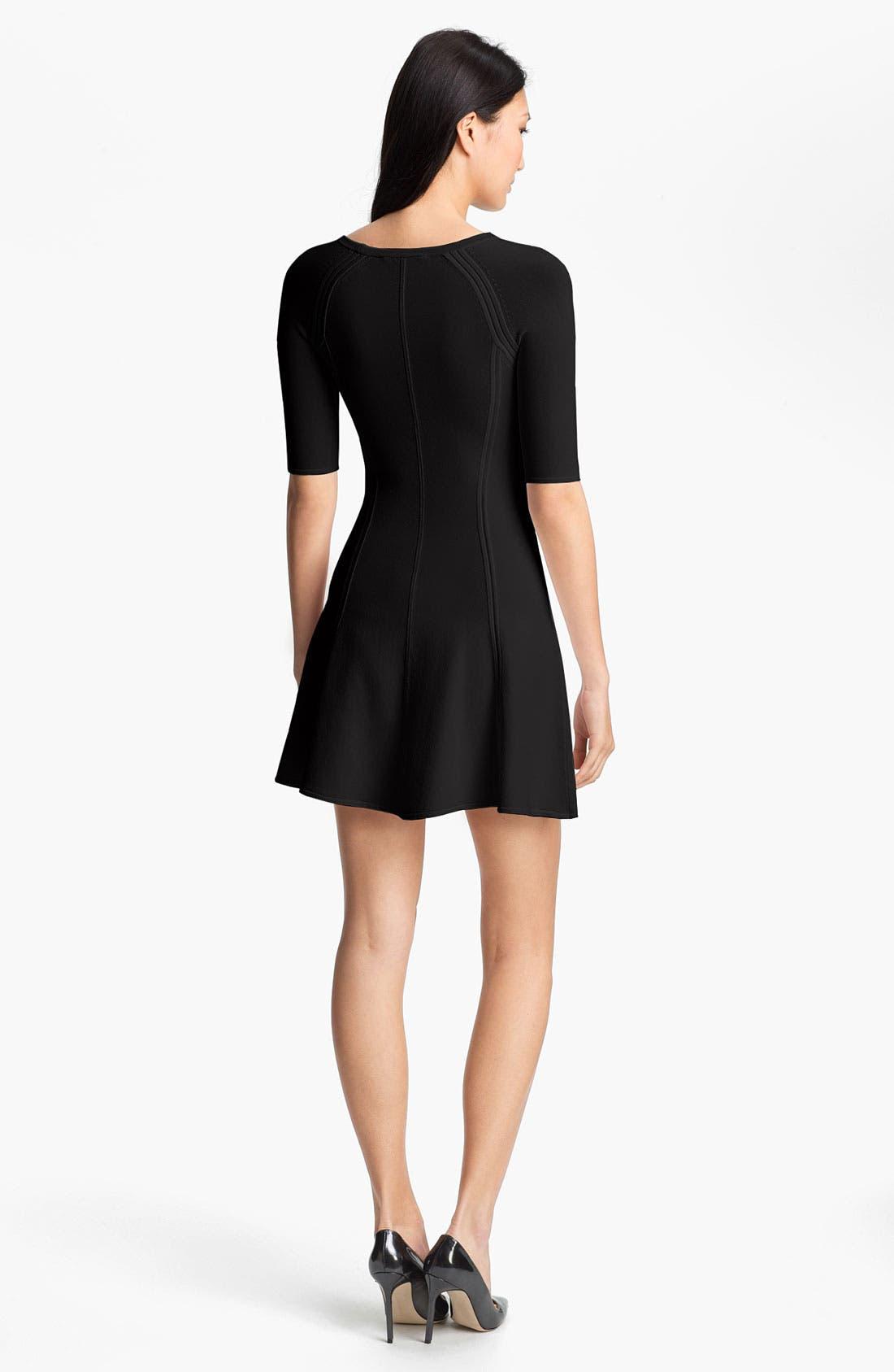 Alternate Image 2  - A.L.C. 'Selby' Dress