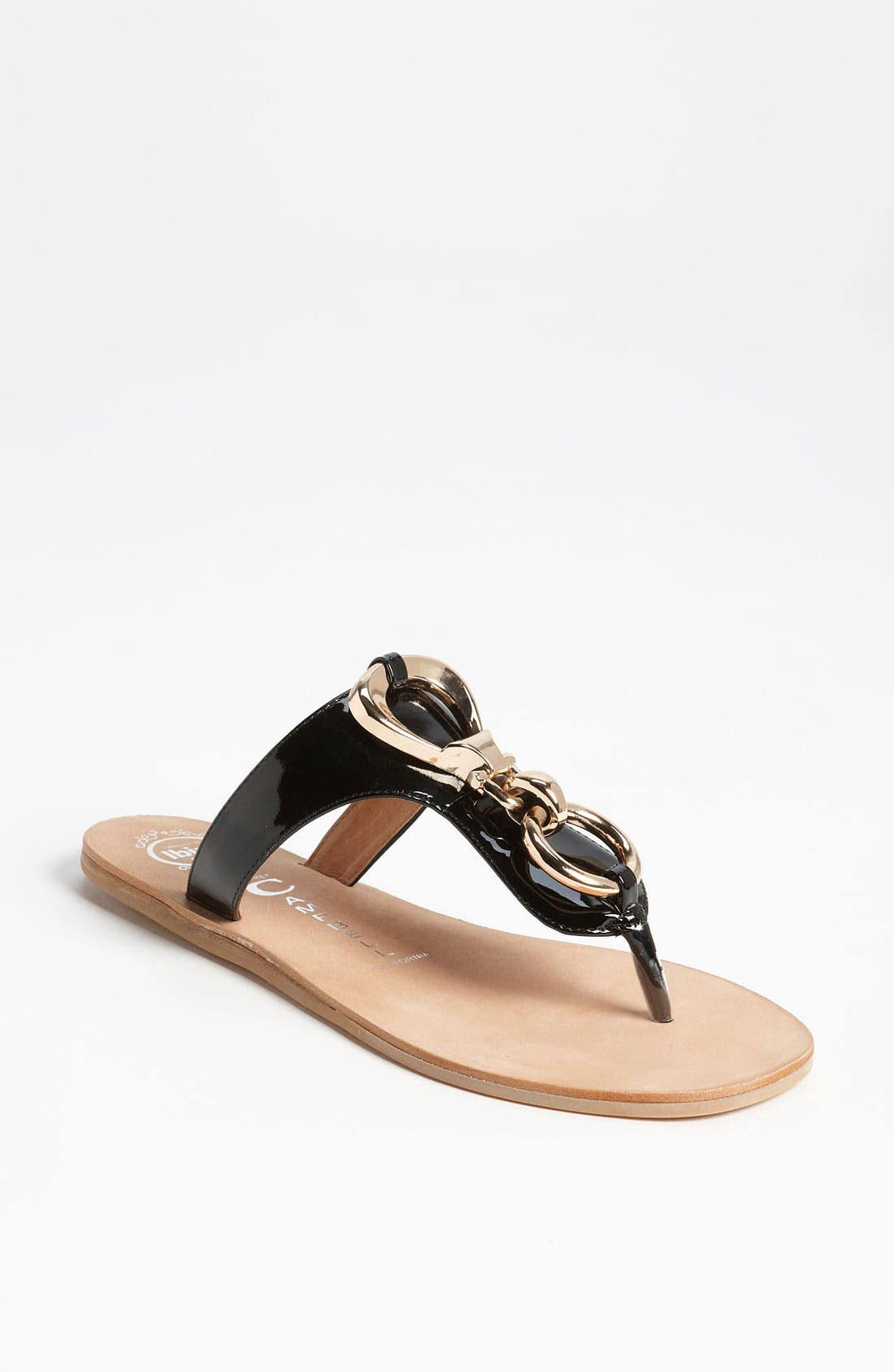 Alternate Image 1 Selected - Jeffrey Campbell 'Canyon' Sandal